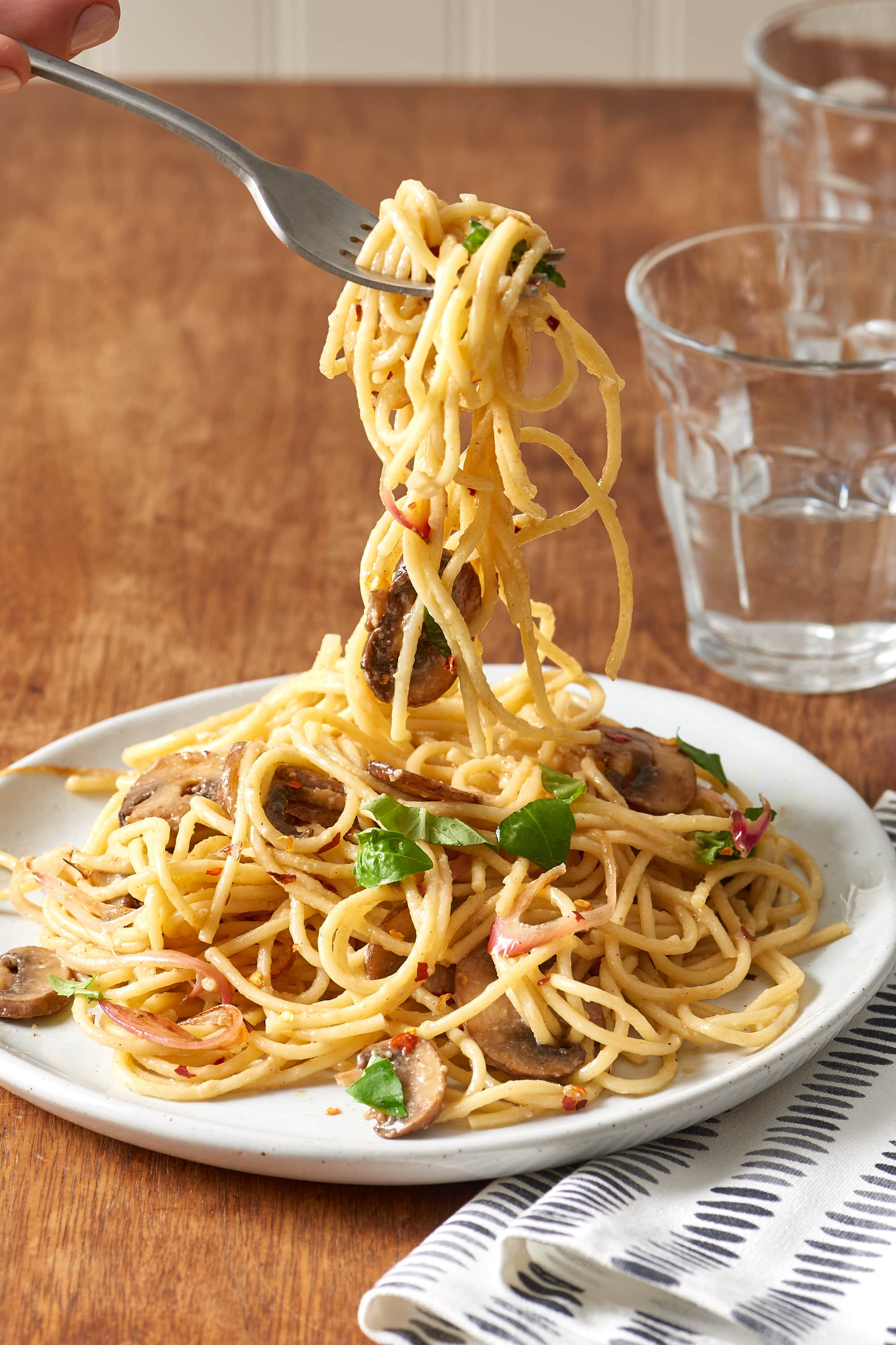 Our 10 Favorite Meatless Pasta Recipes: gallery image 1