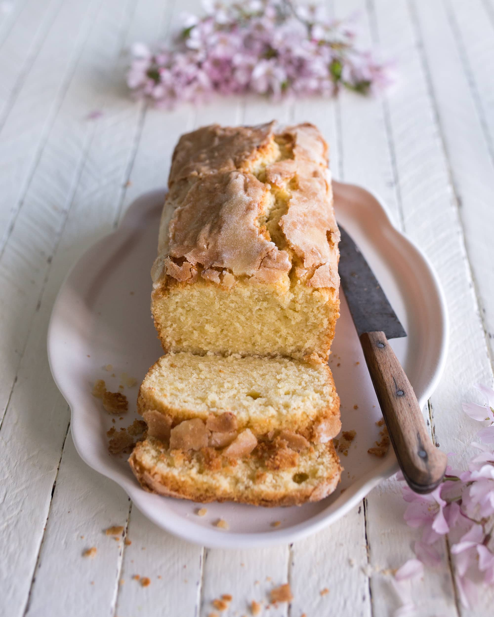 Recipe: Easy Madeira Cake