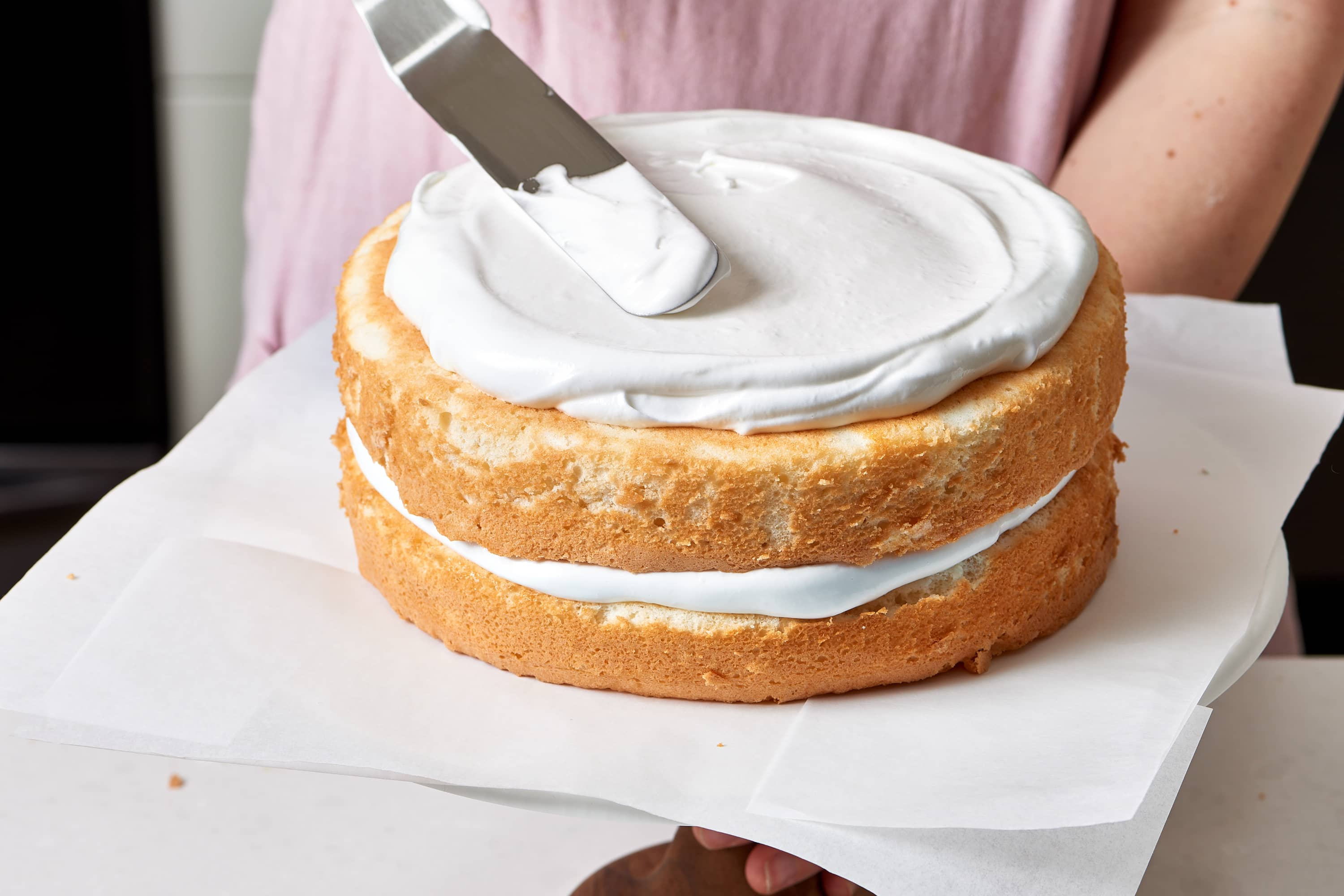How To Make the Best Classic Coconut Cake from Scratch: gallery image 12