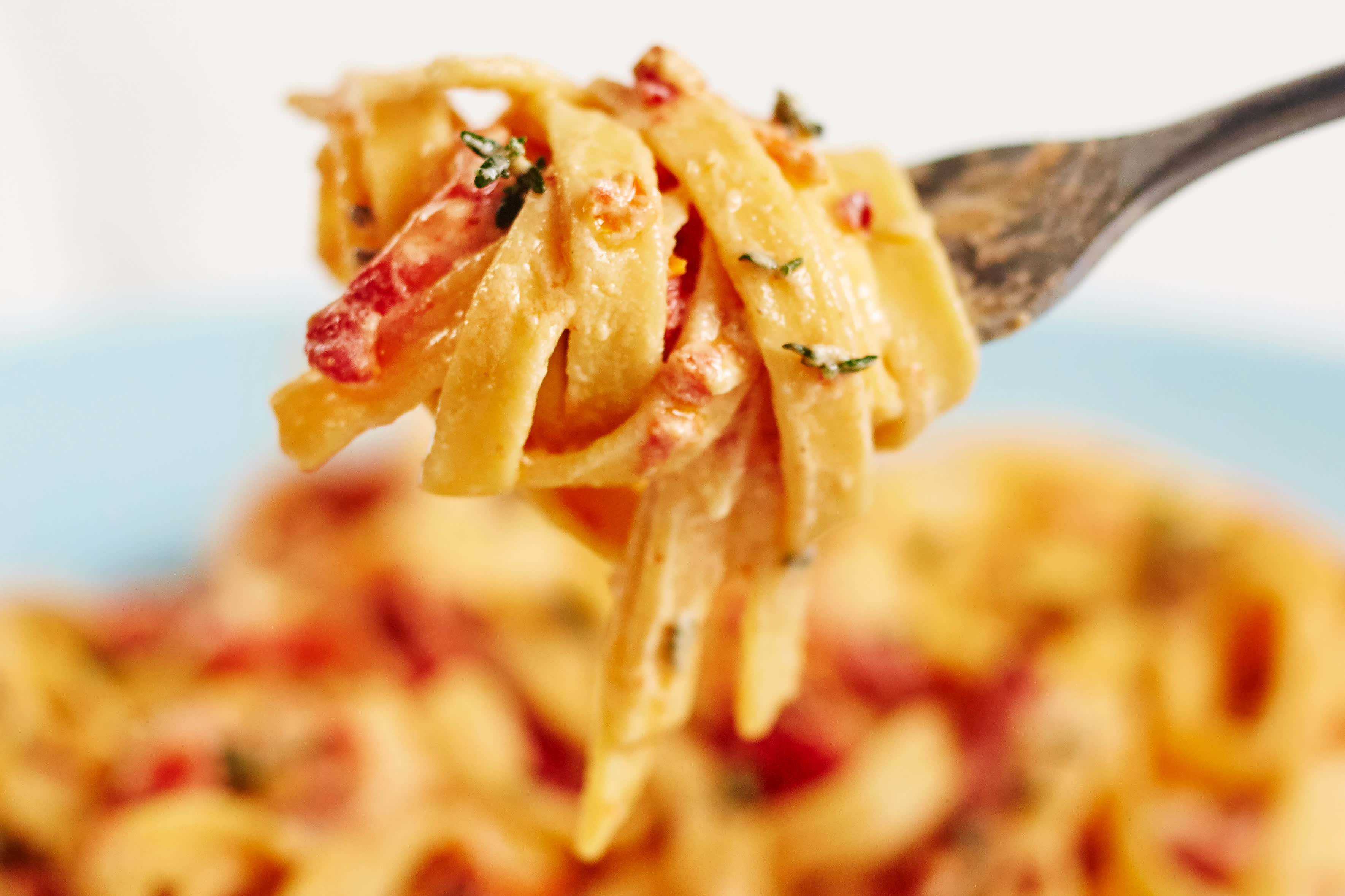 Our 10 Favorite Meatless Pasta Recipes: gallery image 6