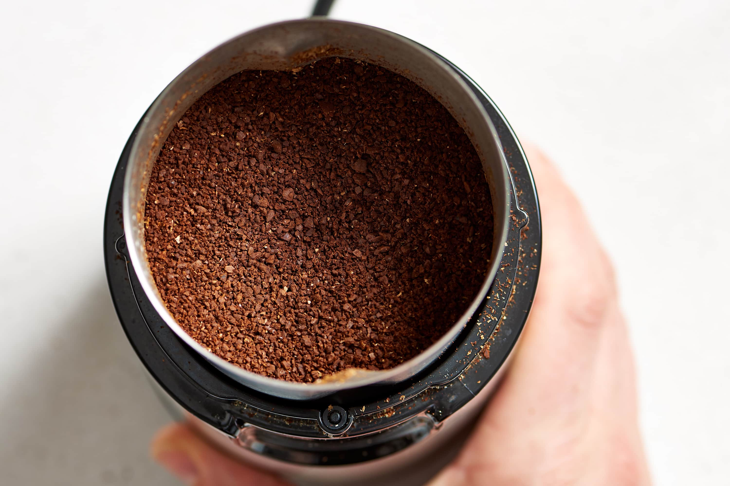How To Make Starbucks-Style Cold Brew Coffee at Home: gallery image 2