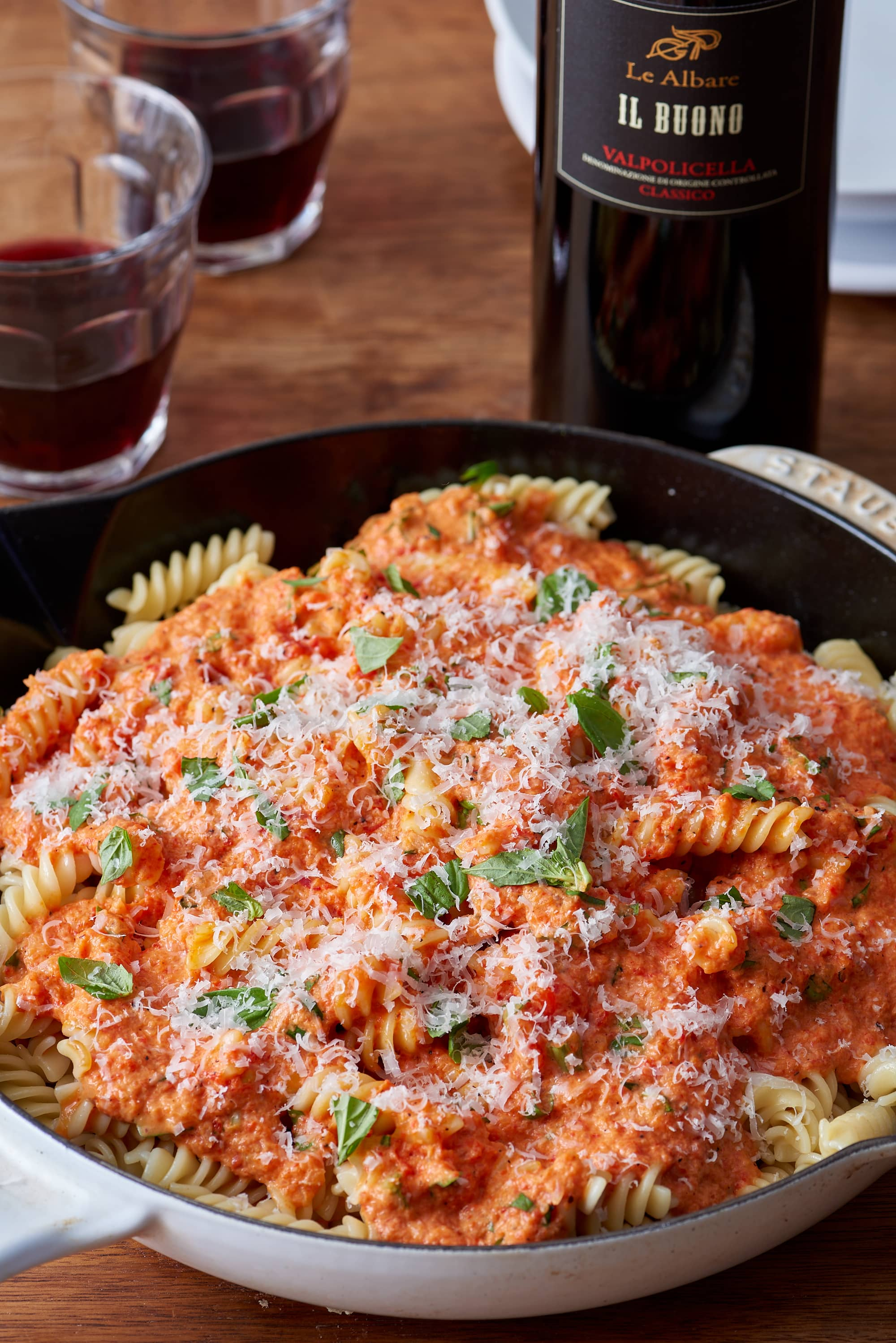 Our 10 Favorite Meatless Pasta Recipes: gallery image 10