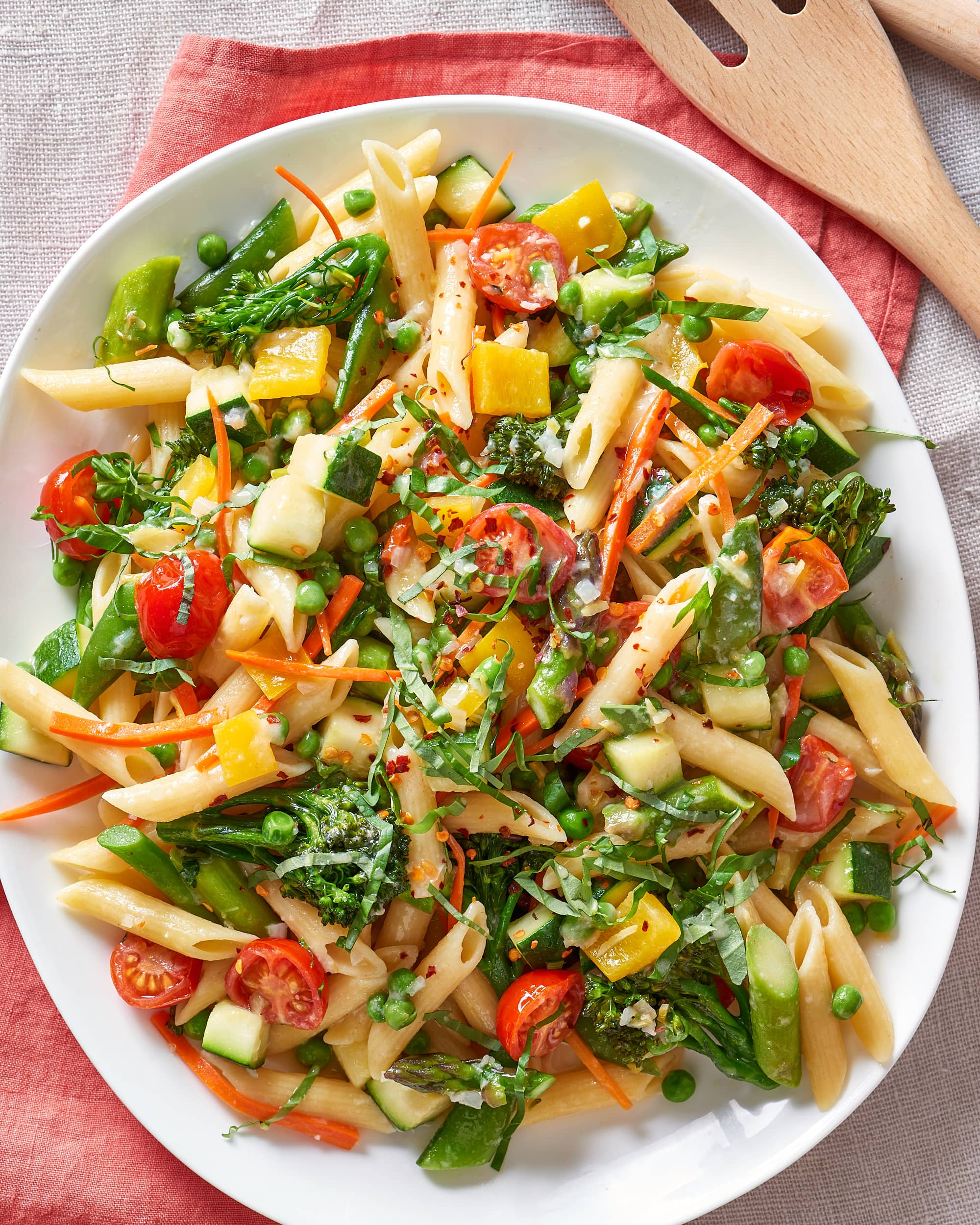 Our 10 Favorite Meatless Pasta Recipes: gallery image 8