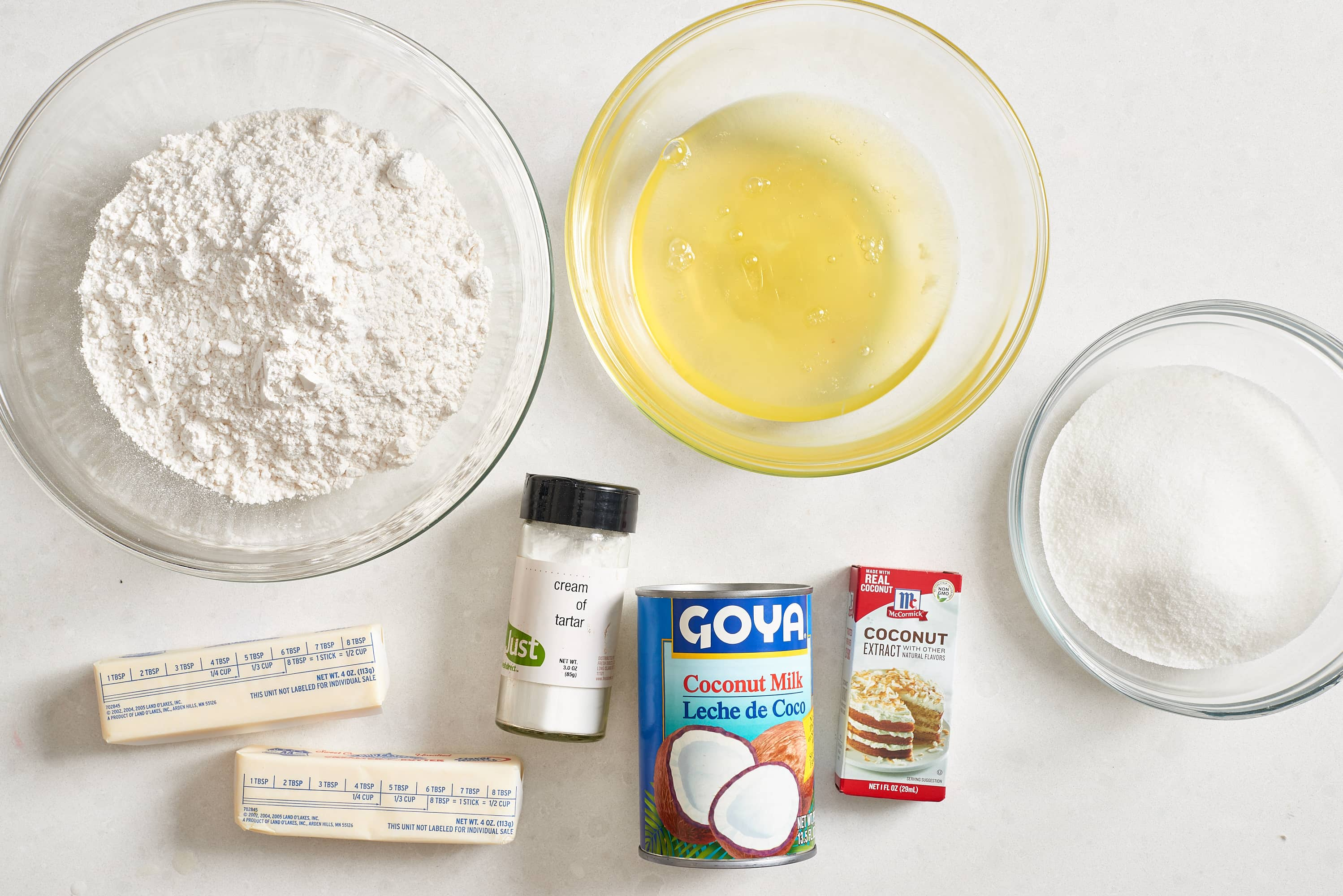 How To Make the Best Classic Coconut Cake from Scratch: gallery image 2