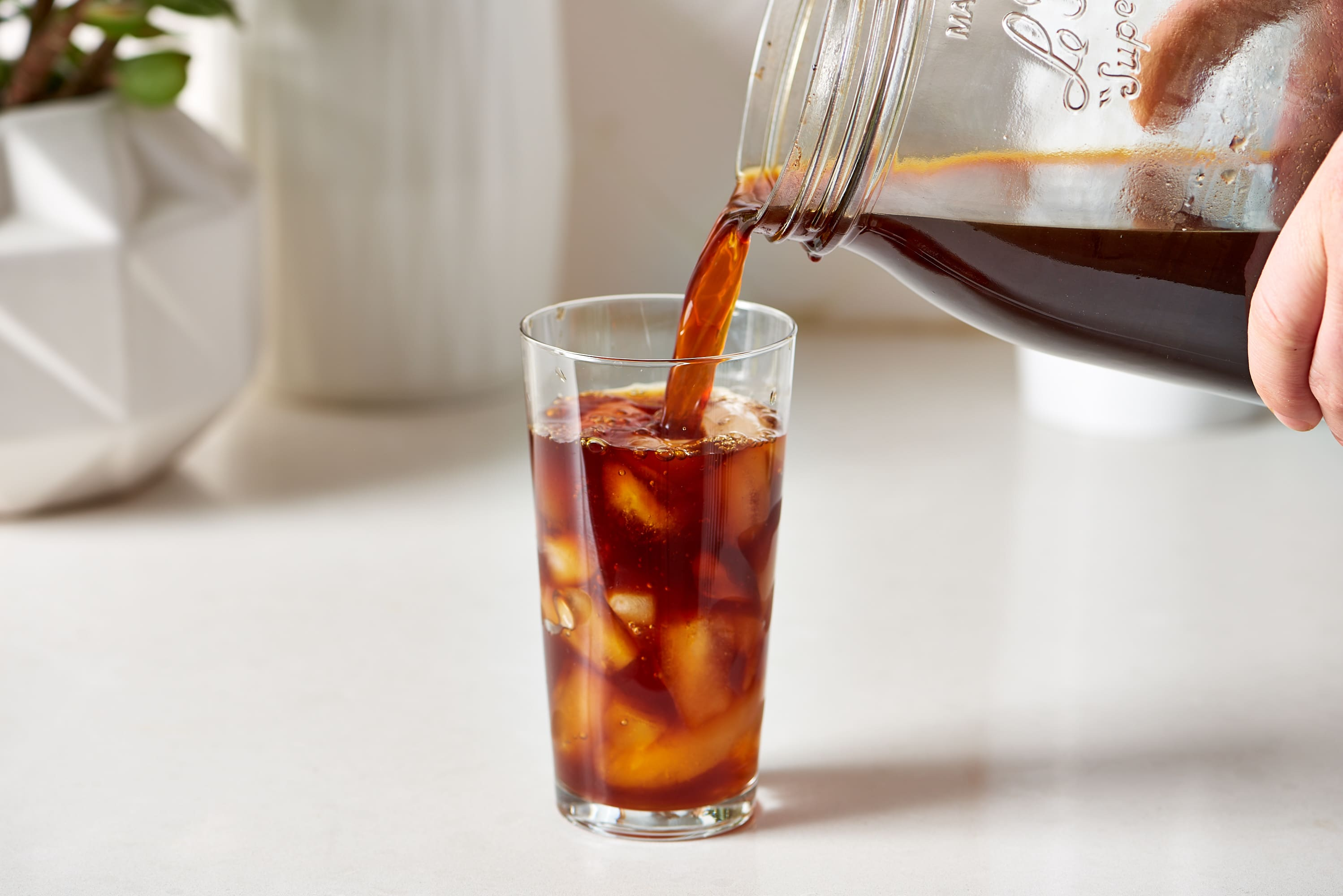 How To Make Starbucks-Style Cold Brew Coffee at Home: gallery image 8