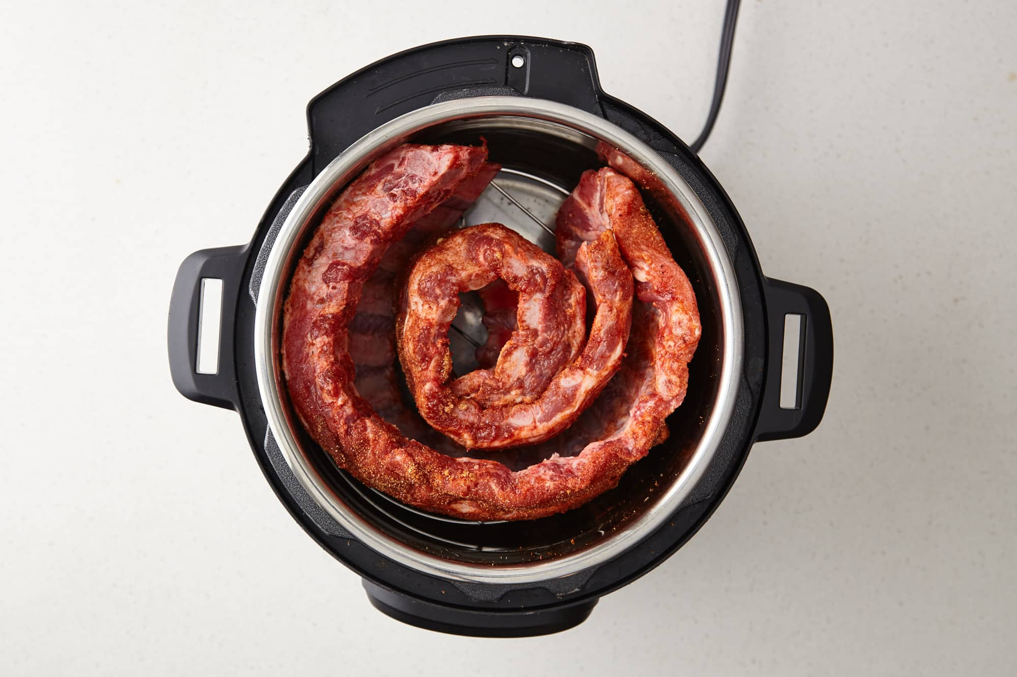 How To Make Ribs in the Instant Pot: gallery image 7