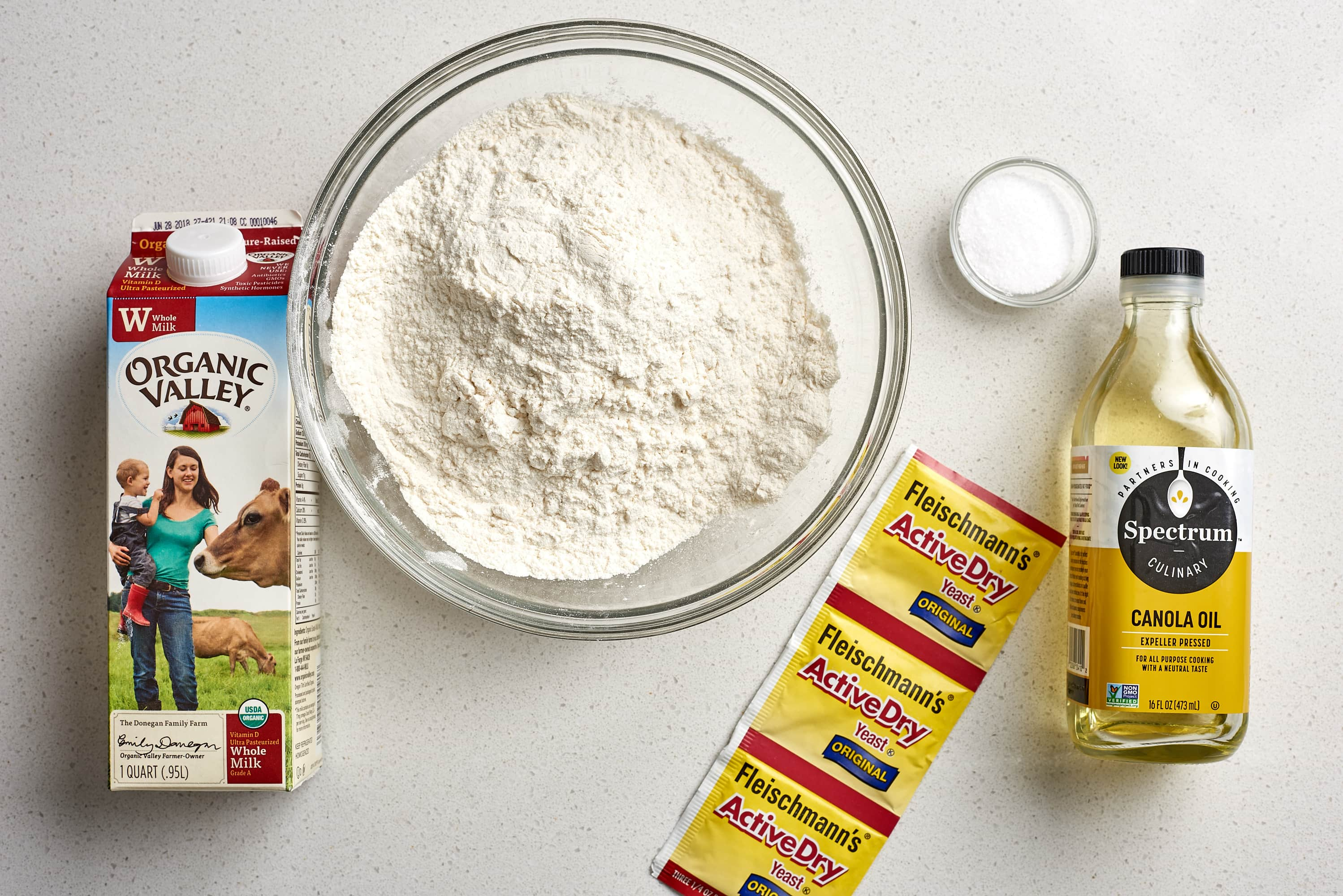 How To Make Dutch Crunch Bread: gallery image 2