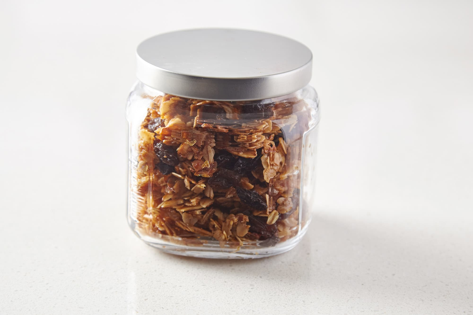 How To Make Easy Homemade Granola: gallery image 10