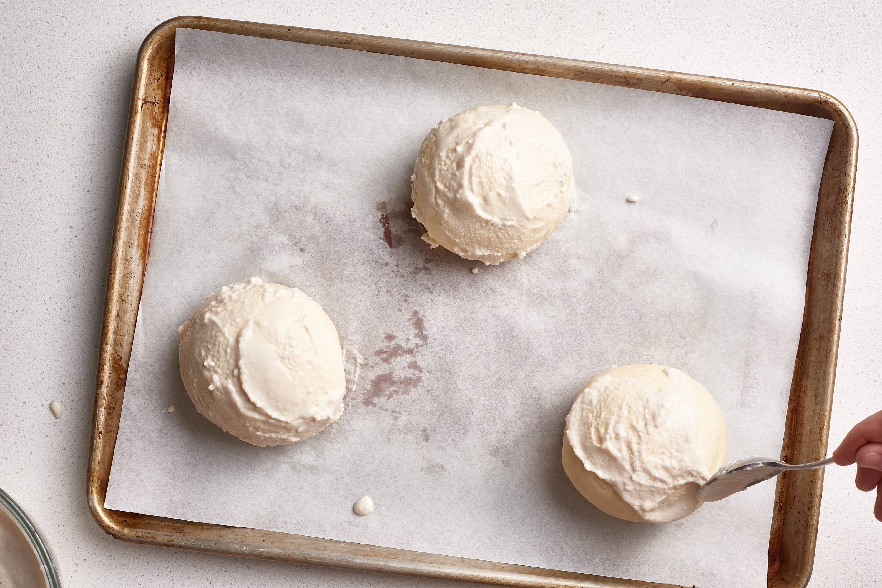 How To Make Dutch Crunch Bread: gallery image 11