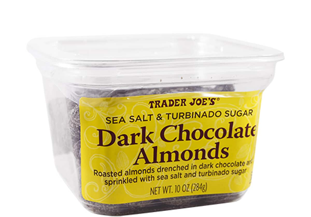 The Best Trader Joe's Snacks to Sneak into the Movies: gallery image 7