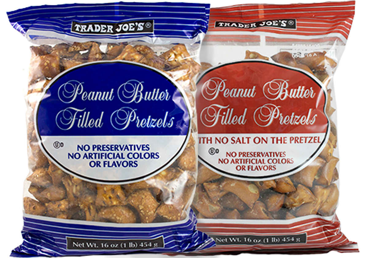 The Best Trader Joe's Snacks to Sneak into the Movies: gallery image 6