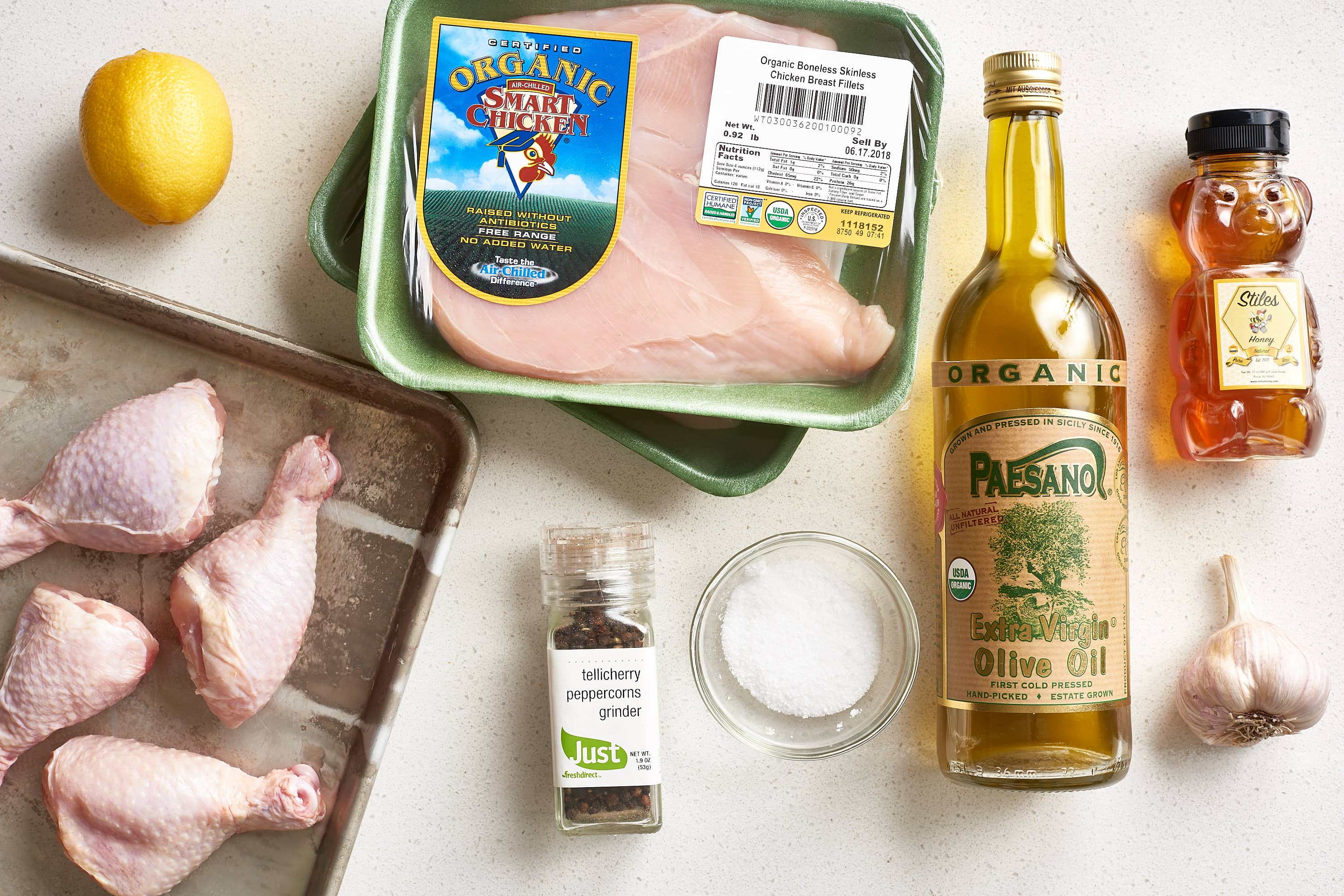 How To Make the Ultimate Marinade for Juicy Chicken: gallery image 2