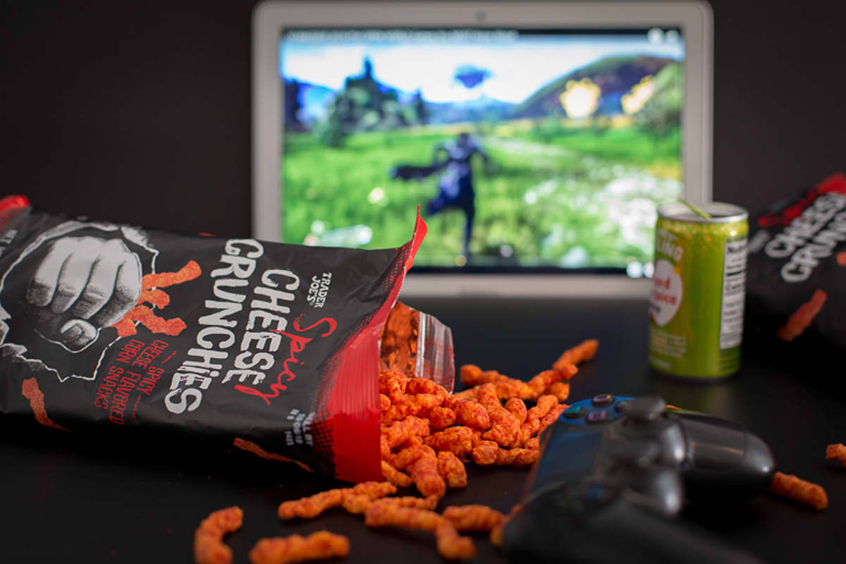 The Best Trader Joe's Snacks to Sneak into the Movies: gallery image 3