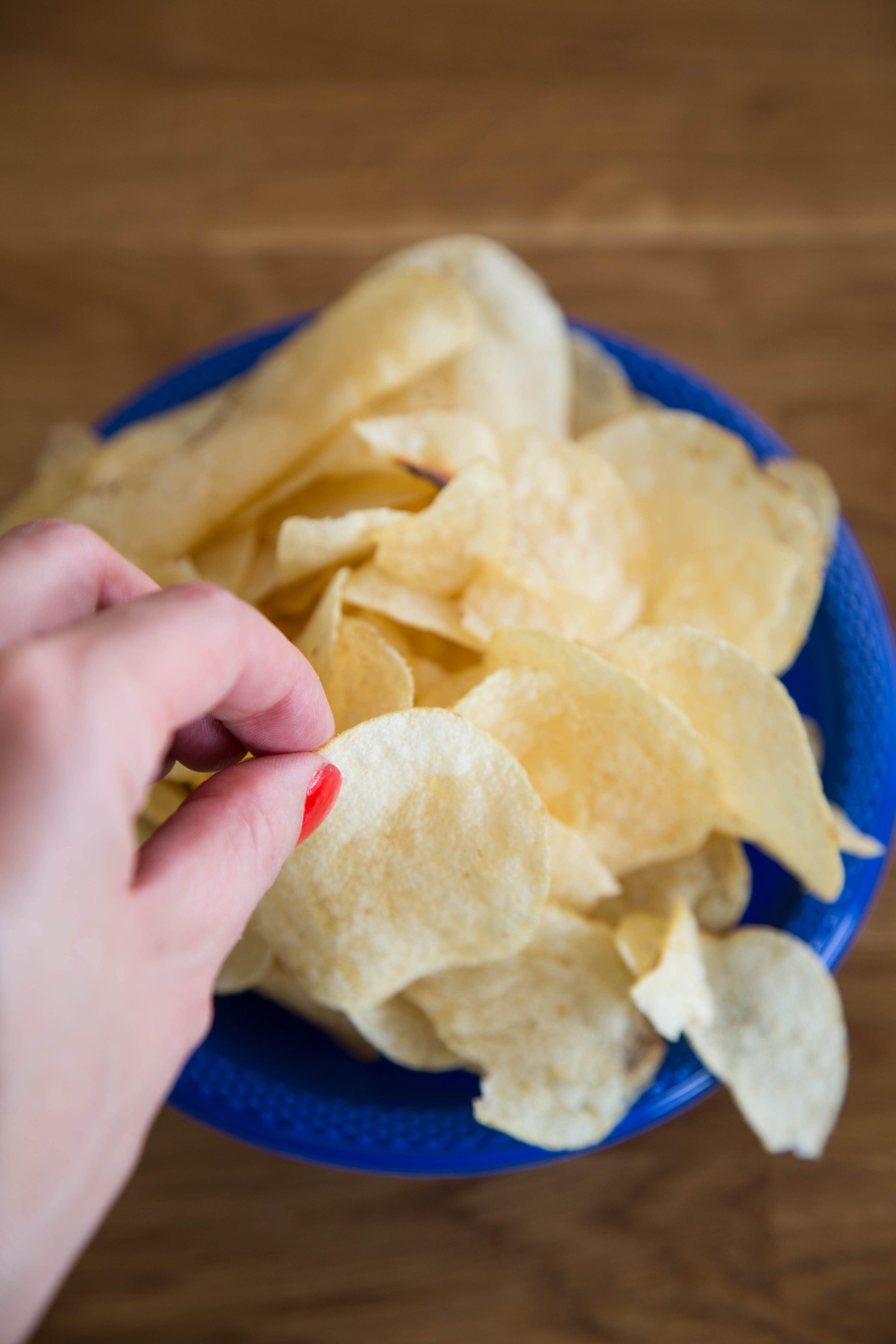 Potato Chip Taste Test