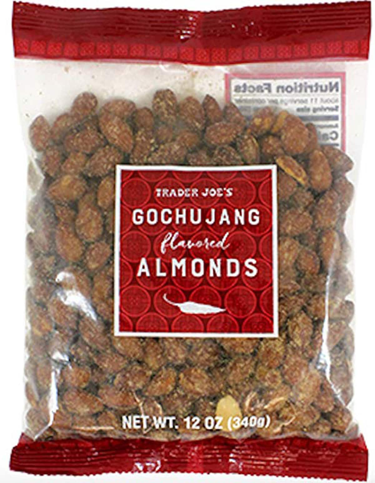 The Best Trader Joe's Snacks to Sneak into the Movies: gallery image 4