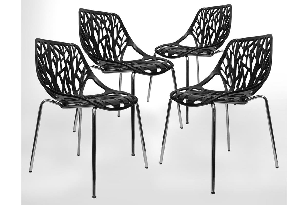 The Most Beautiful Kitchen Chairs You Can Buy on Amazon for $100 or Less: gallery image 5