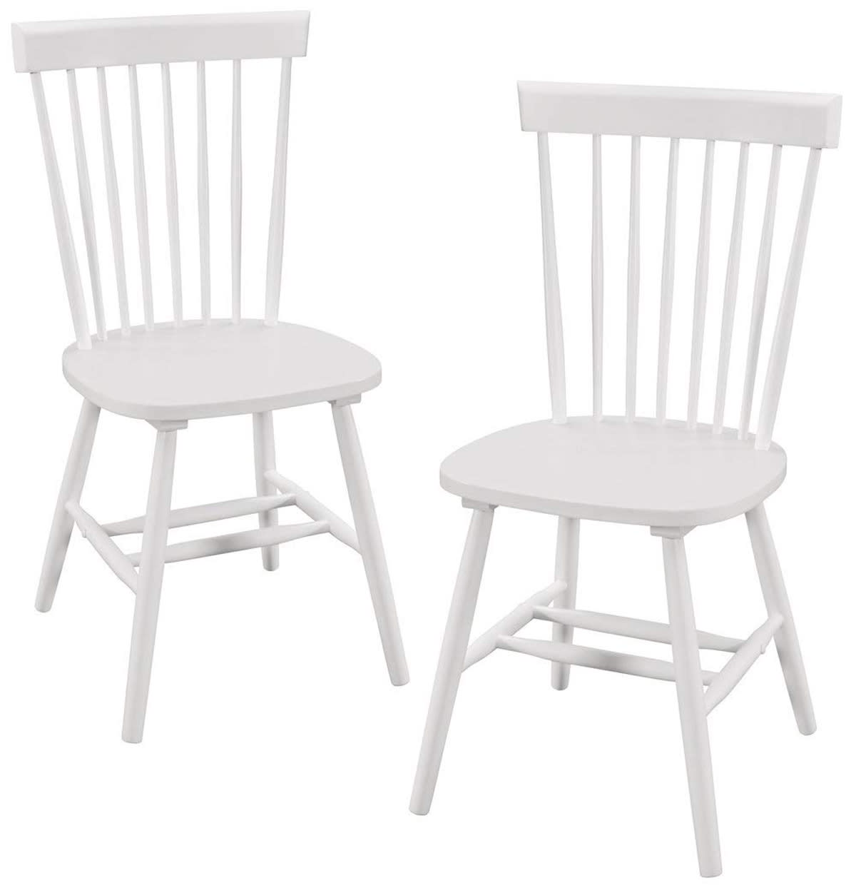 The Most Beautiful Kitchen Chairs You Can Buy on Amazon for $100 or Less: gallery image 1