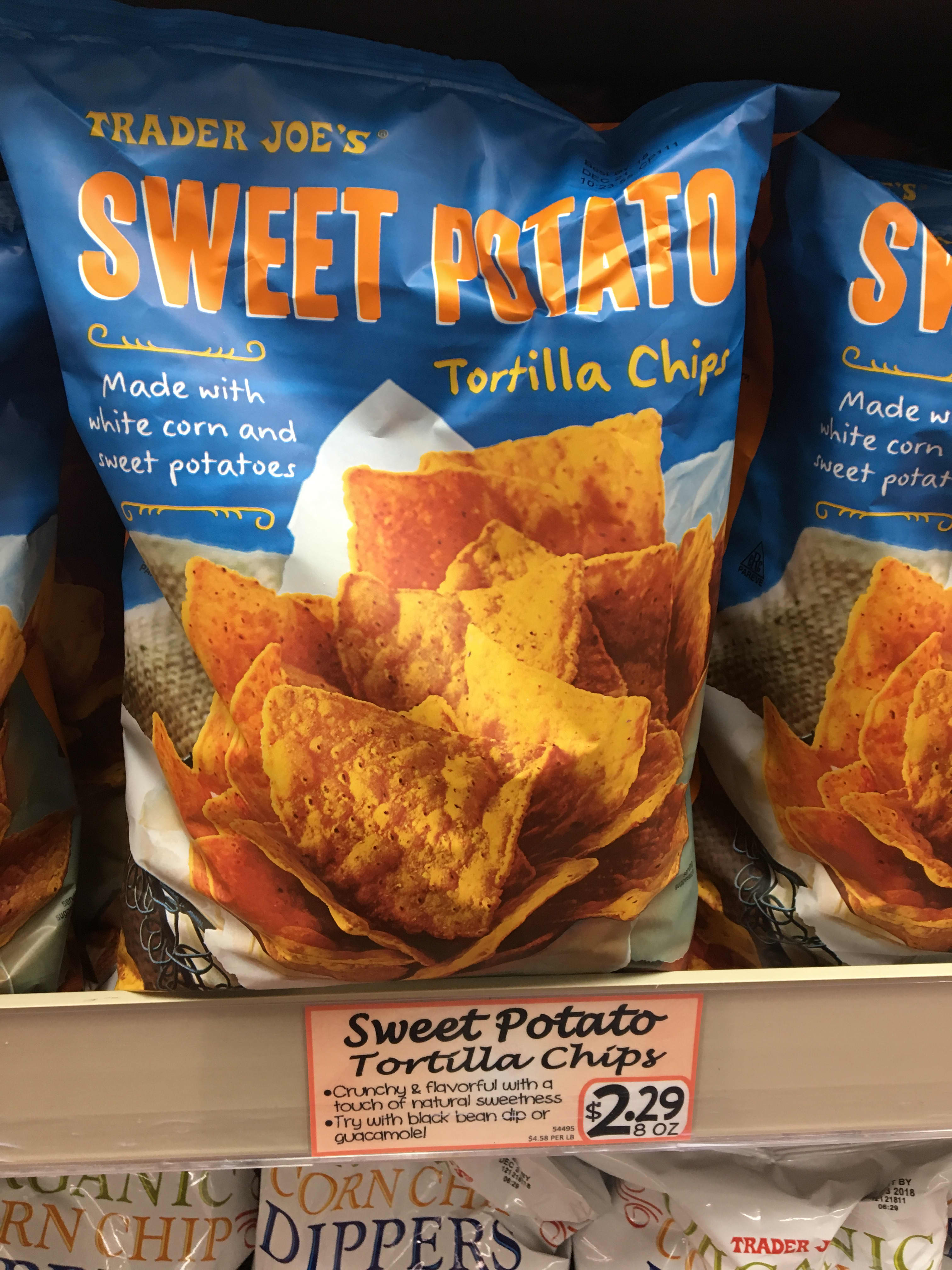 15 Lunch Box Snacks You Should Add to Your Trader Joe's Shopping List: gallery image 2
