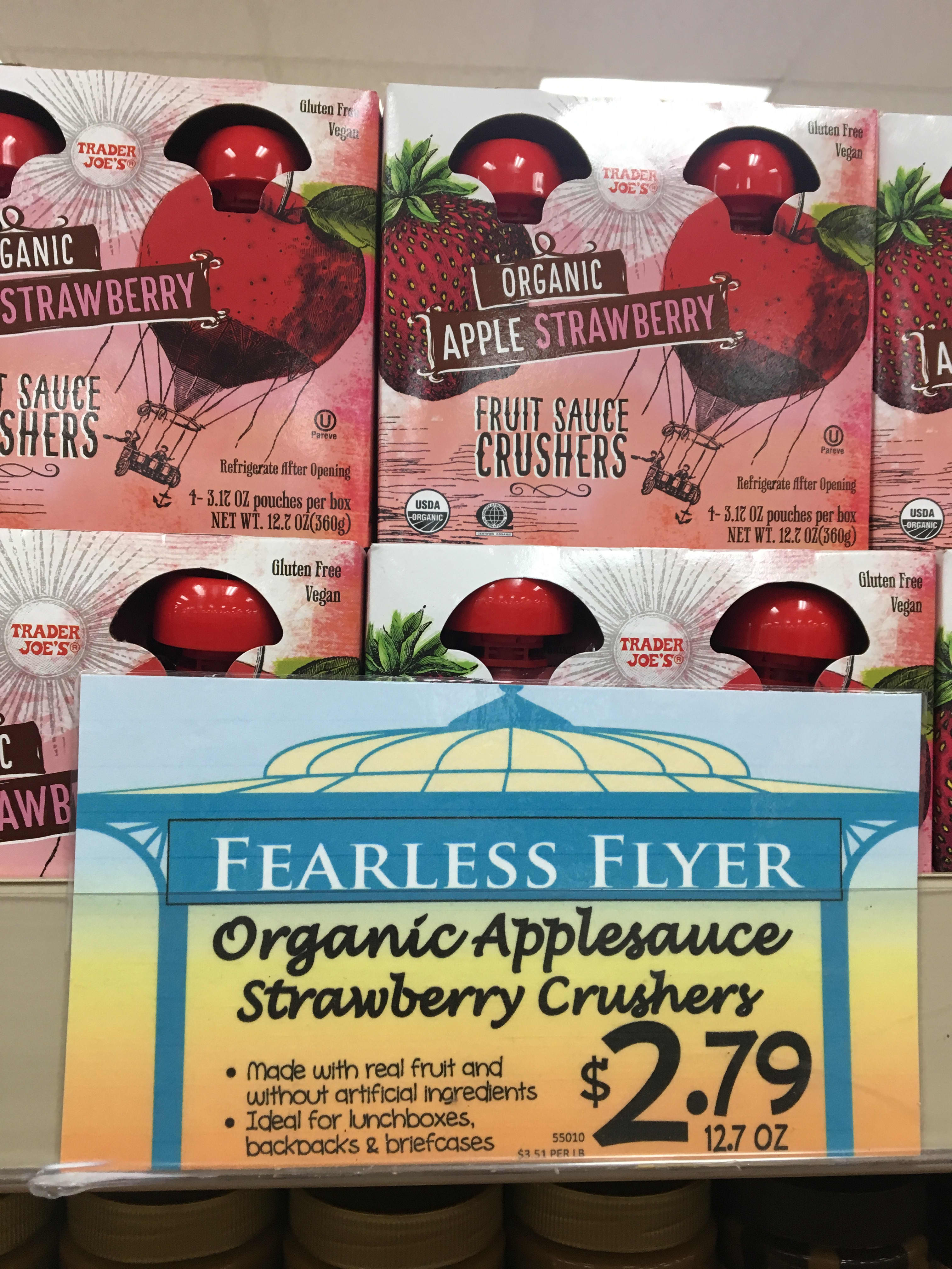 15 Lunch Box Snacks You Should Add to Your Trader Joe's Shopping List: gallery image 15