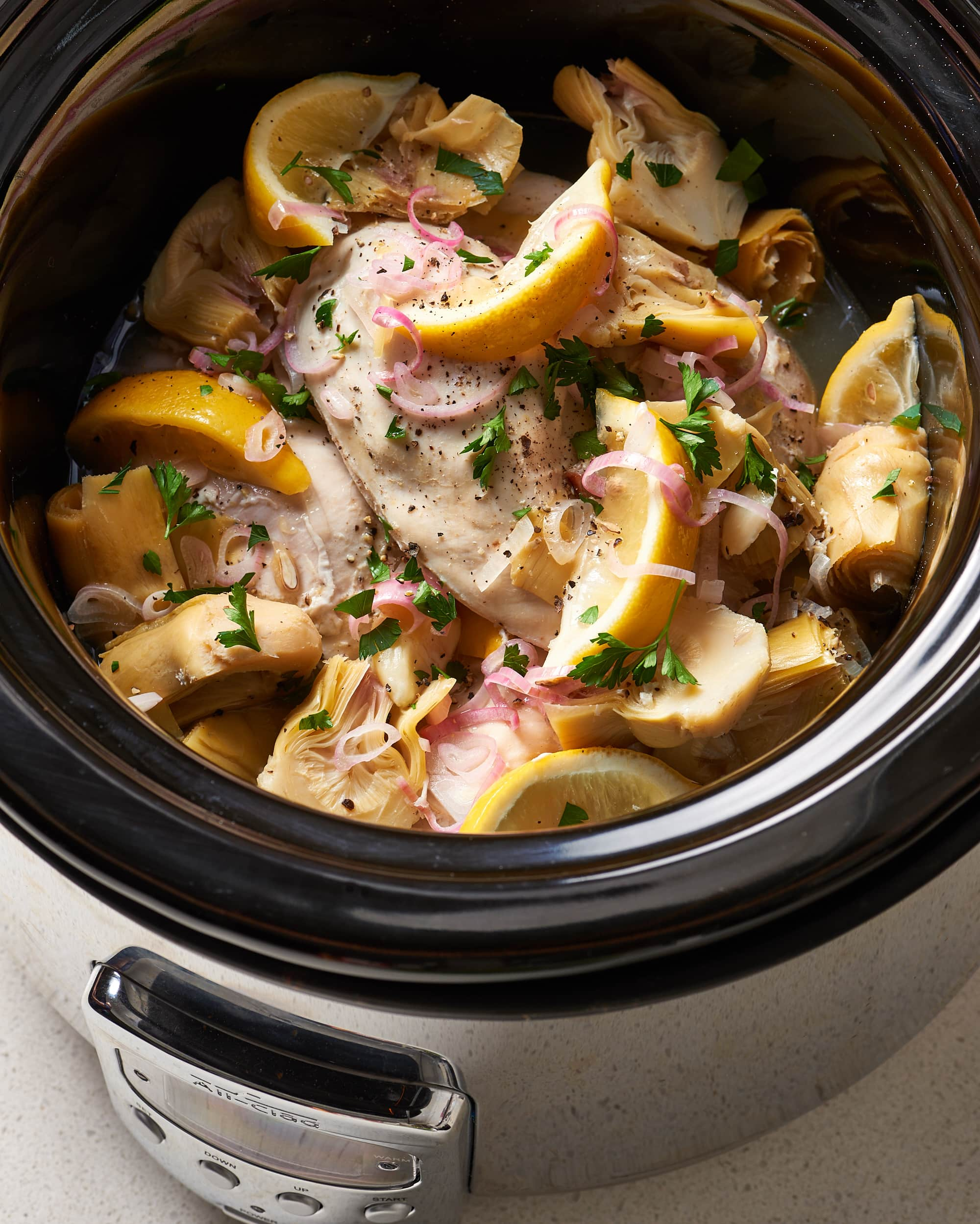 10 Balanced Slow Cooker Dinners We Really Love