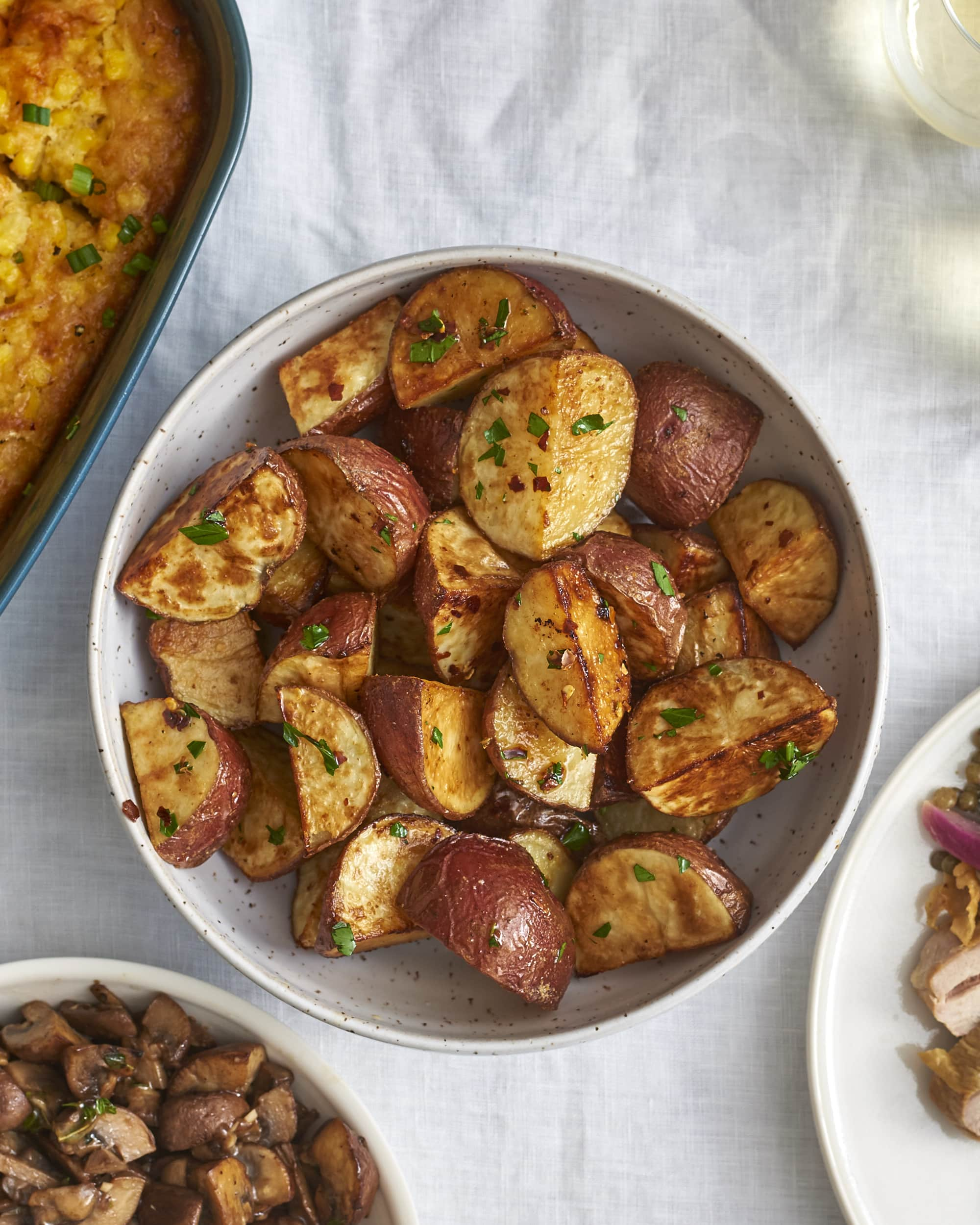 10 Essential Potato Recipes Every Home Cook Should Know