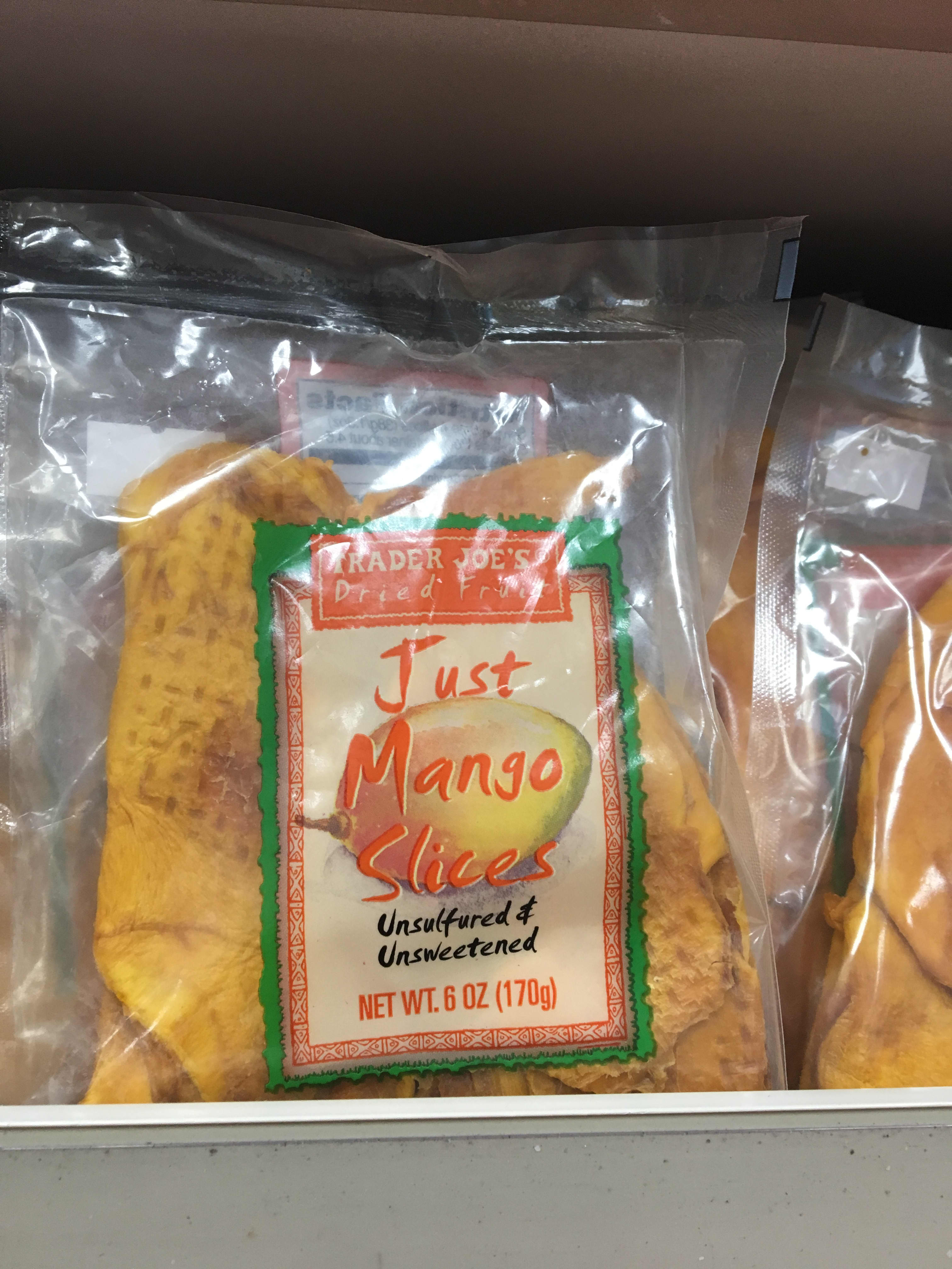 15 Lunch Box Snacks You Should Add to Your Trader Joe's Shopping List: gallery image 13