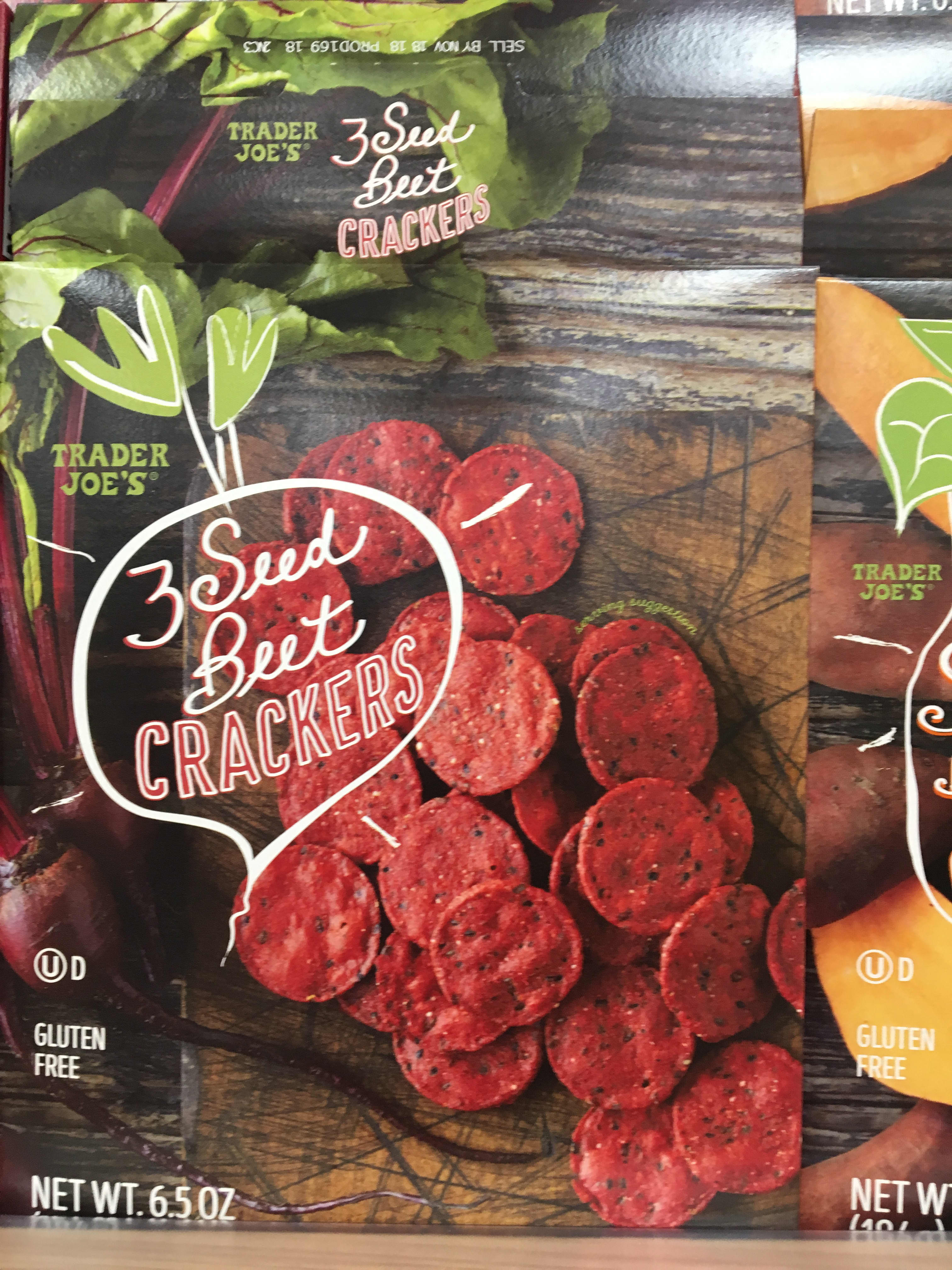 15 Lunch Box Snacks You Should Add to Your Trader Joe's Shopping List: gallery image 1