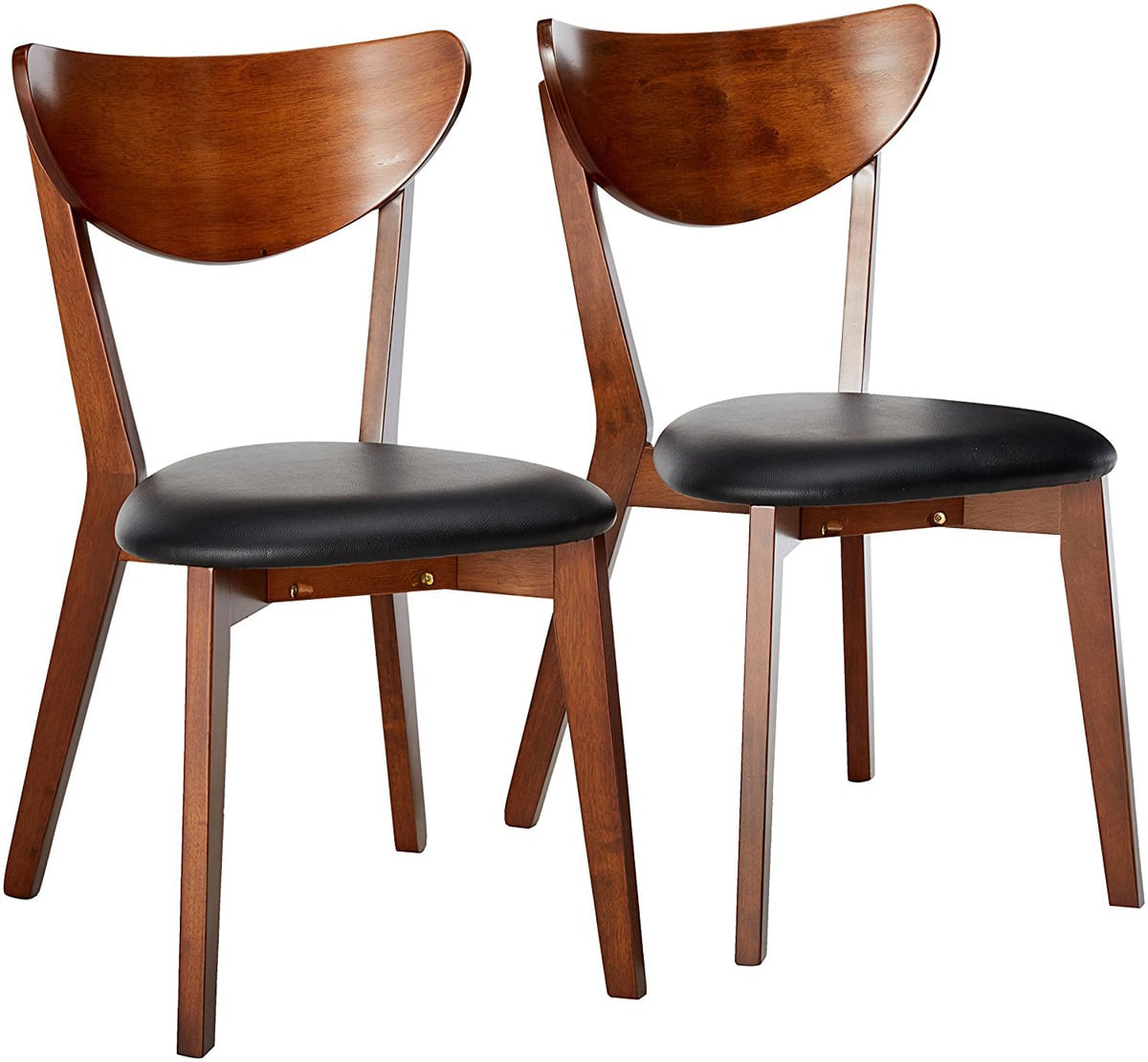 The Most Beautiful Kitchen Chairs You Can Buy on Amazon for $100 or Less: gallery image 2