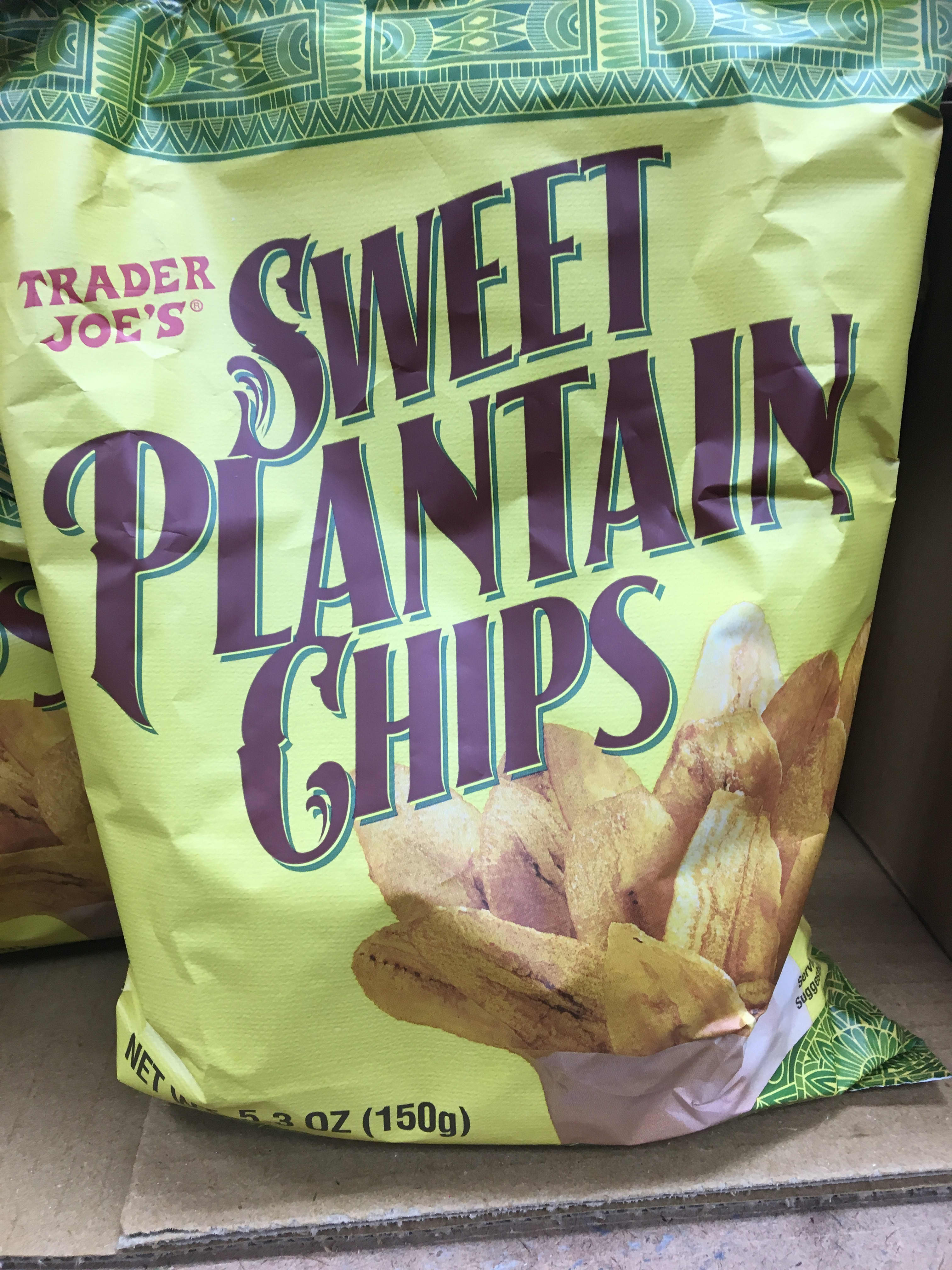 15 Lunch Box Snacks You Should Add to Your Trader Joe's Shopping List: gallery image 14