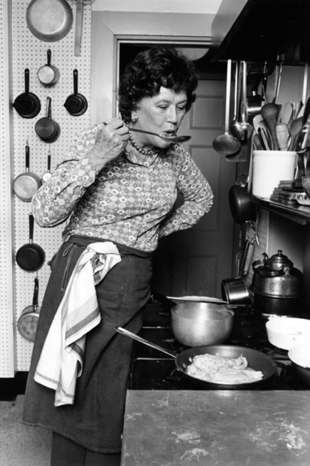10 Pro Home Cooks on the Julia Child Recipe They Wish More People Knew