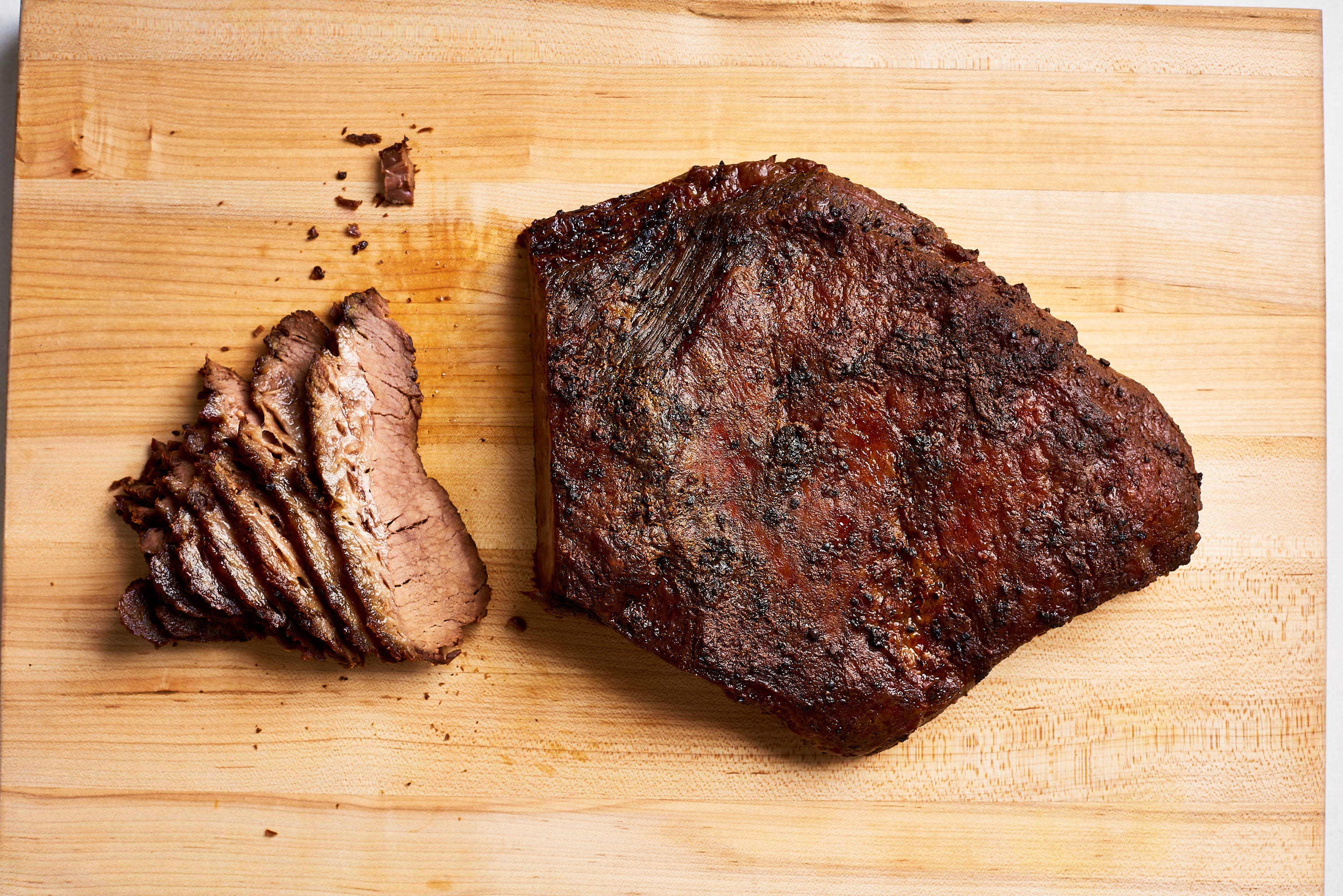 How To Make Texas-Style Brisket in the Oven: gallery image 10