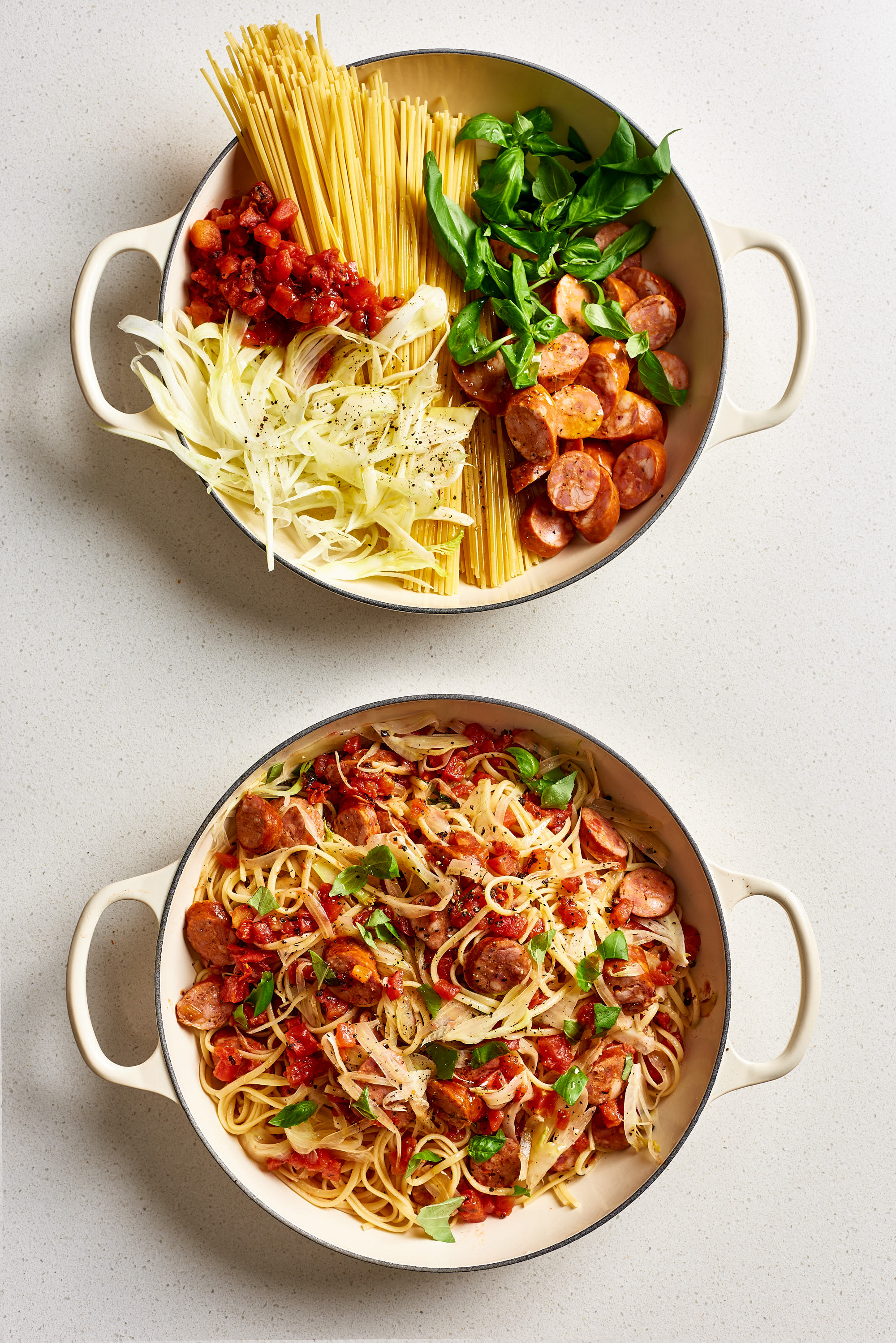 These Magical One-Pot Pasta Recipes Only Need 5 ...