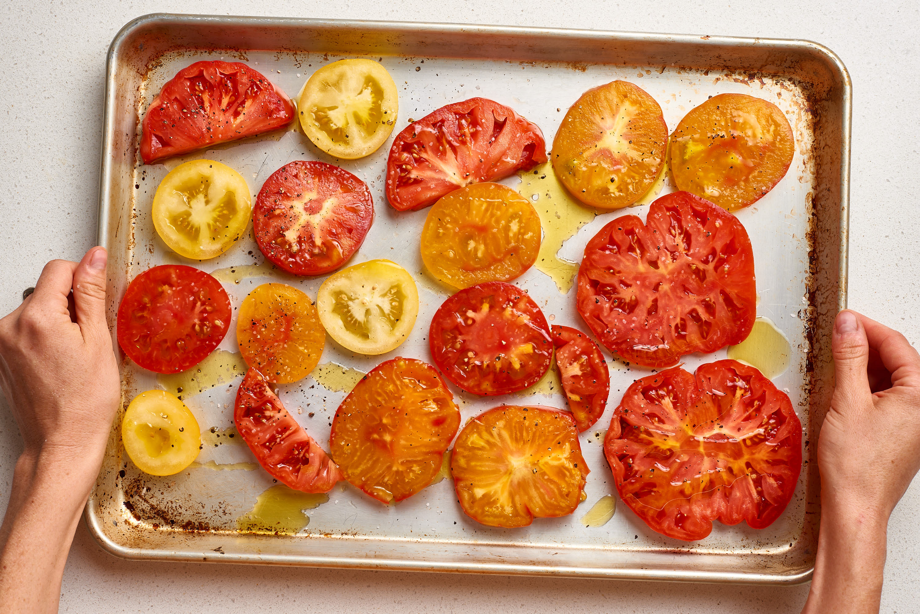How To Make Easy Tomato Pie: gallery image 4