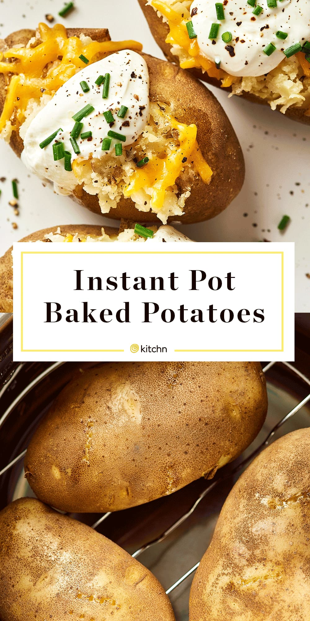 How To Make Potatoes in the Instant Pot: gallery image 9