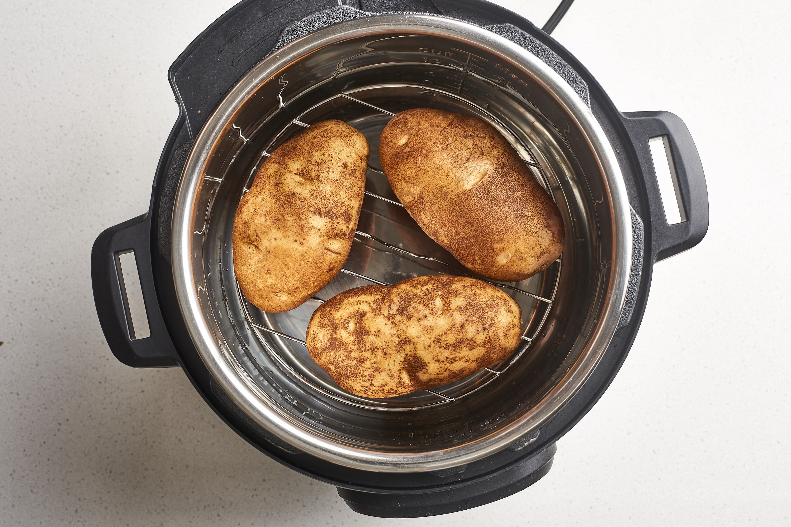 How To Make Potatoes in the Instant Pot: gallery image 4