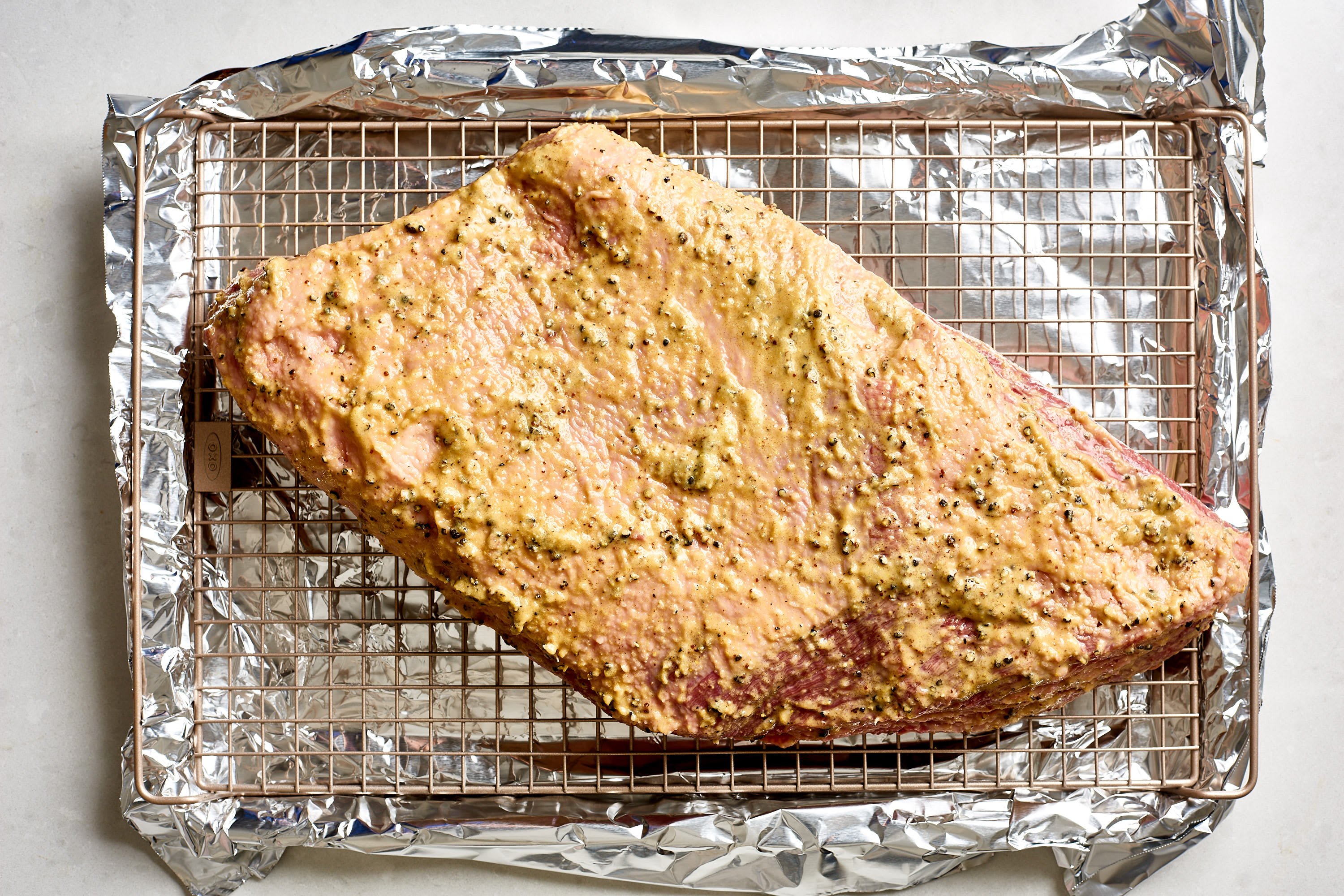 How To Make Texas-Style Brisket in the Oven: gallery image 6