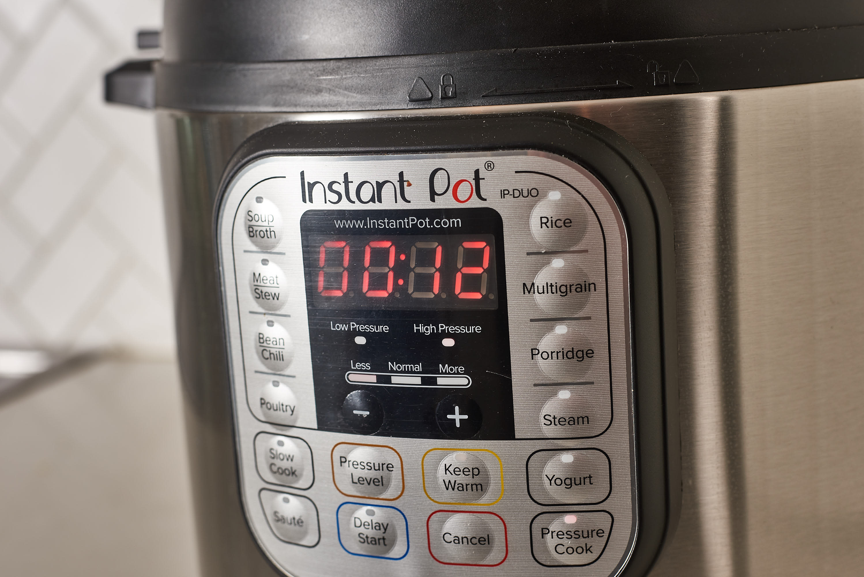 How To Make Potatoes in the Instant Pot: gallery image 5