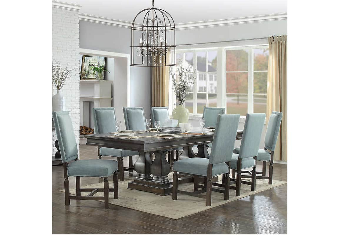 Our Favorite Costco (Yes, Costco!) Furniture Pieces: gallery image 5