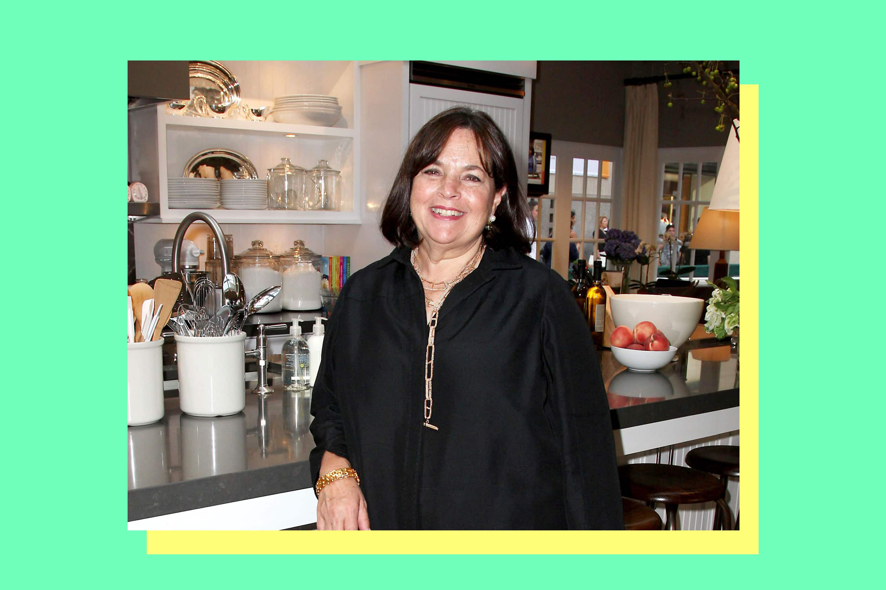 Ina Garten Cook Like A Pro Will Return For Season 3 Kitchn