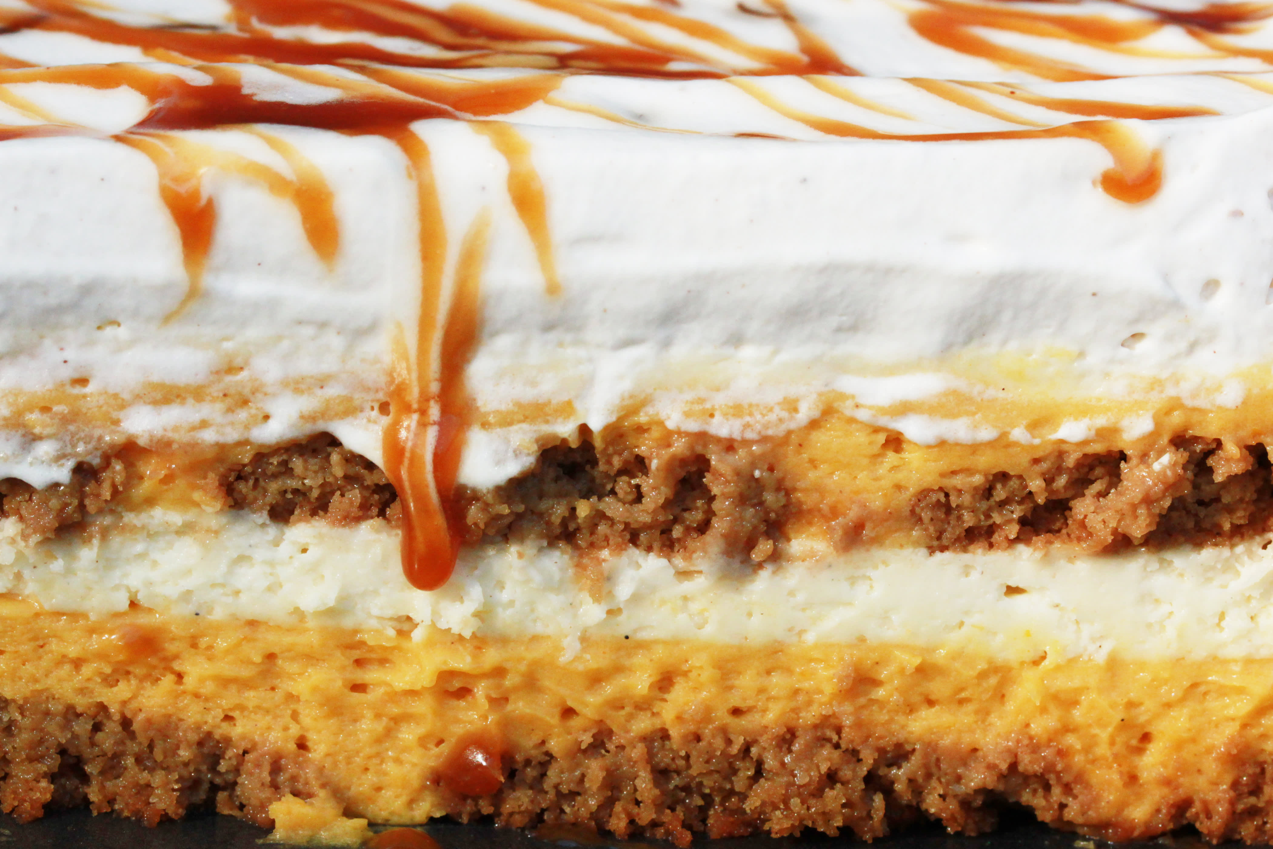 how to make pumpkin dessert lasagna kitchn