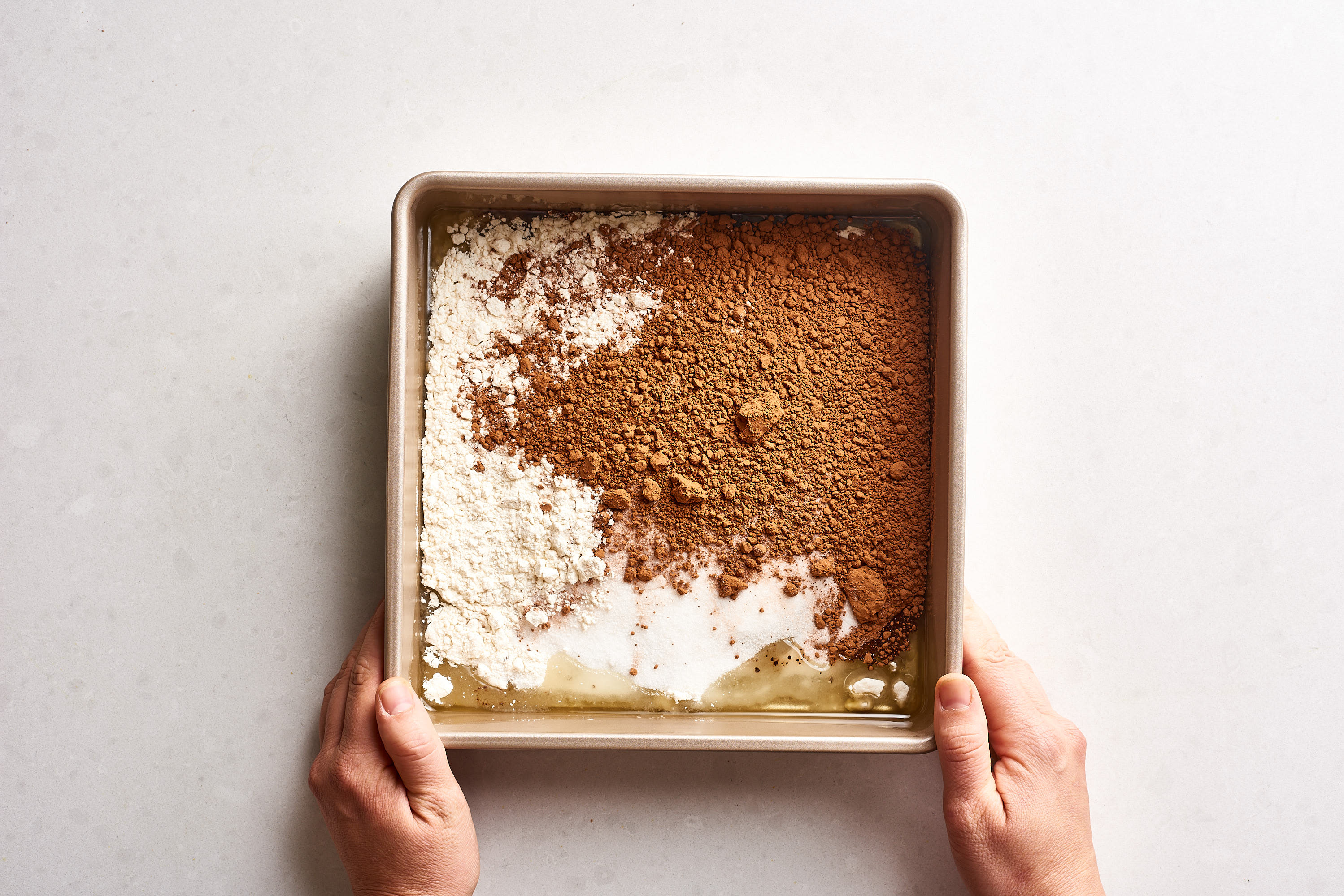 How To Make the Easiest Brownies Ever (Desperation Brownies): gallery image 4