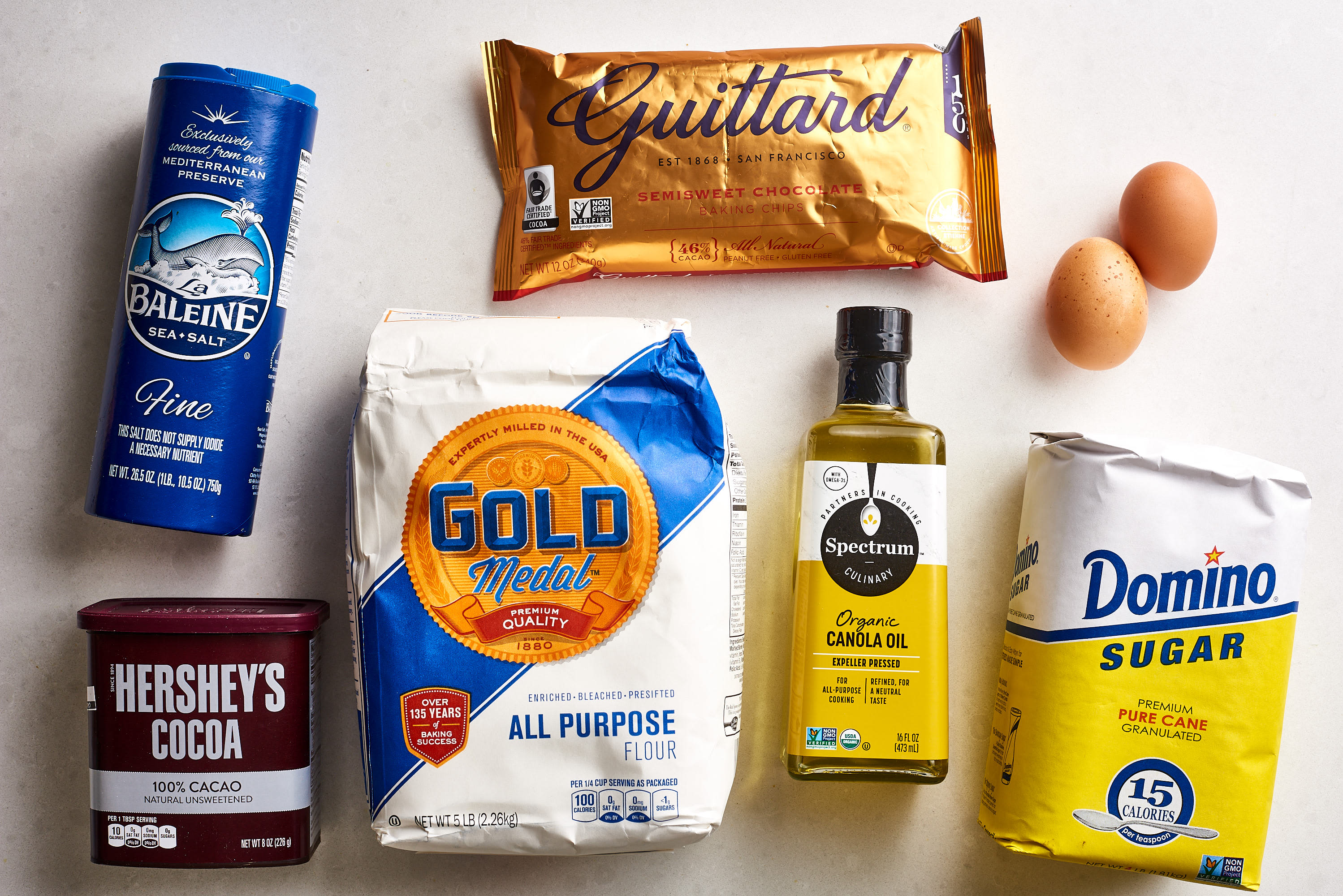 How To Make the Easiest Brownies Ever (Desperation Brownies): gallery image 2
