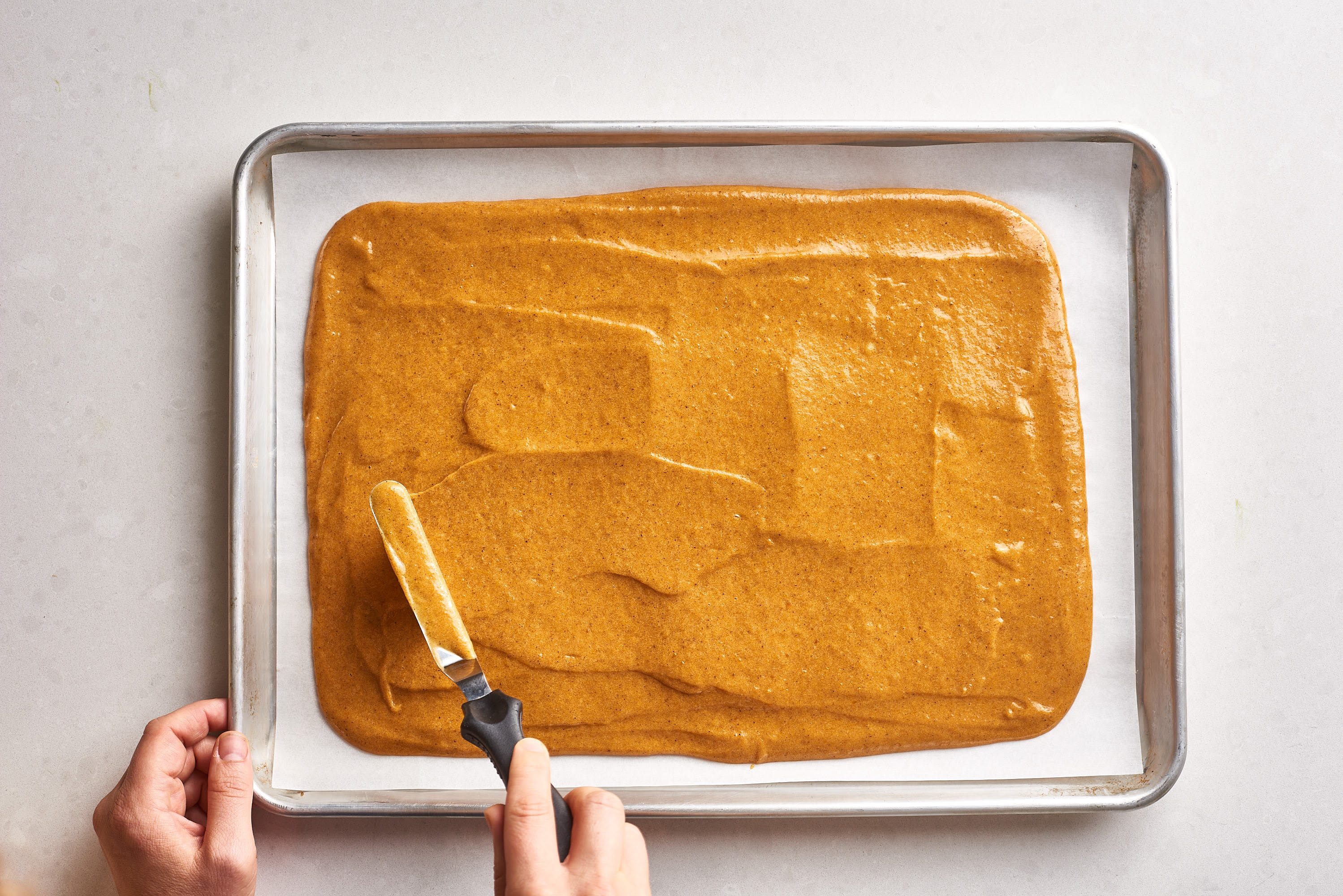 How To Make an Easy, Foolproof Pumpkin Roll: gallery image 6
