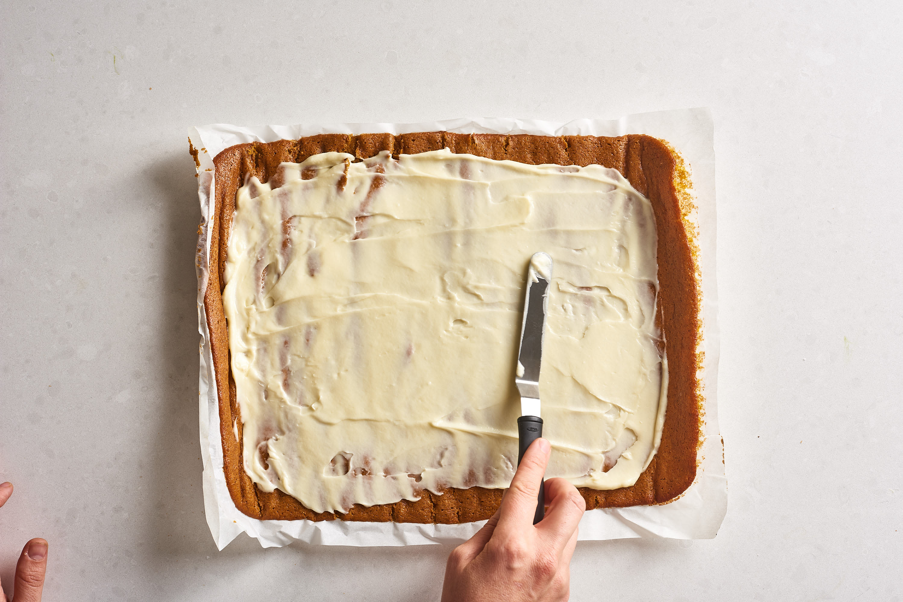 How To Make an Easy, Foolproof Pumpkin Roll: gallery image 10