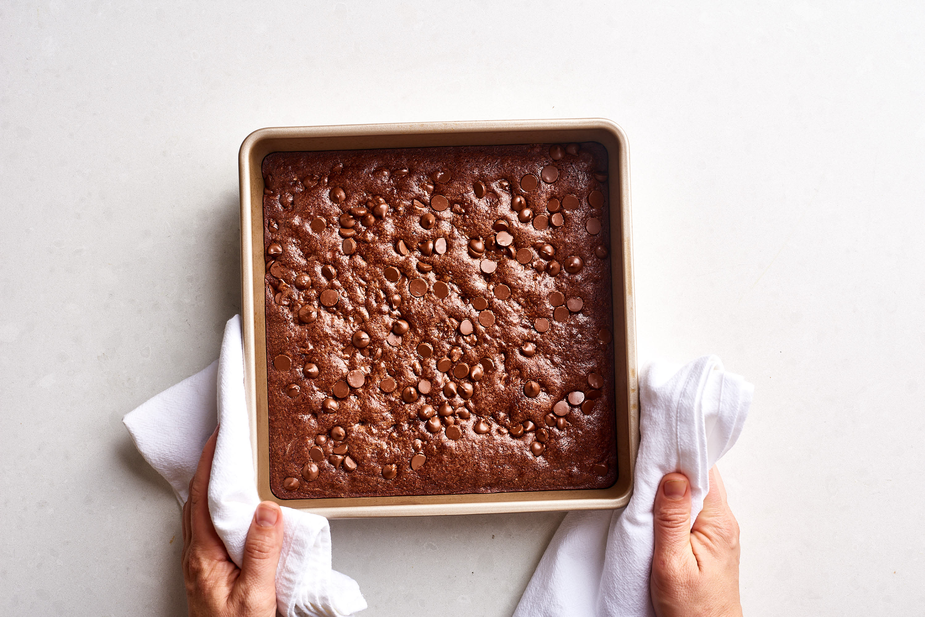 How To Make the Easiest Brownies Ever (Desperation Brownies): gallery image 8