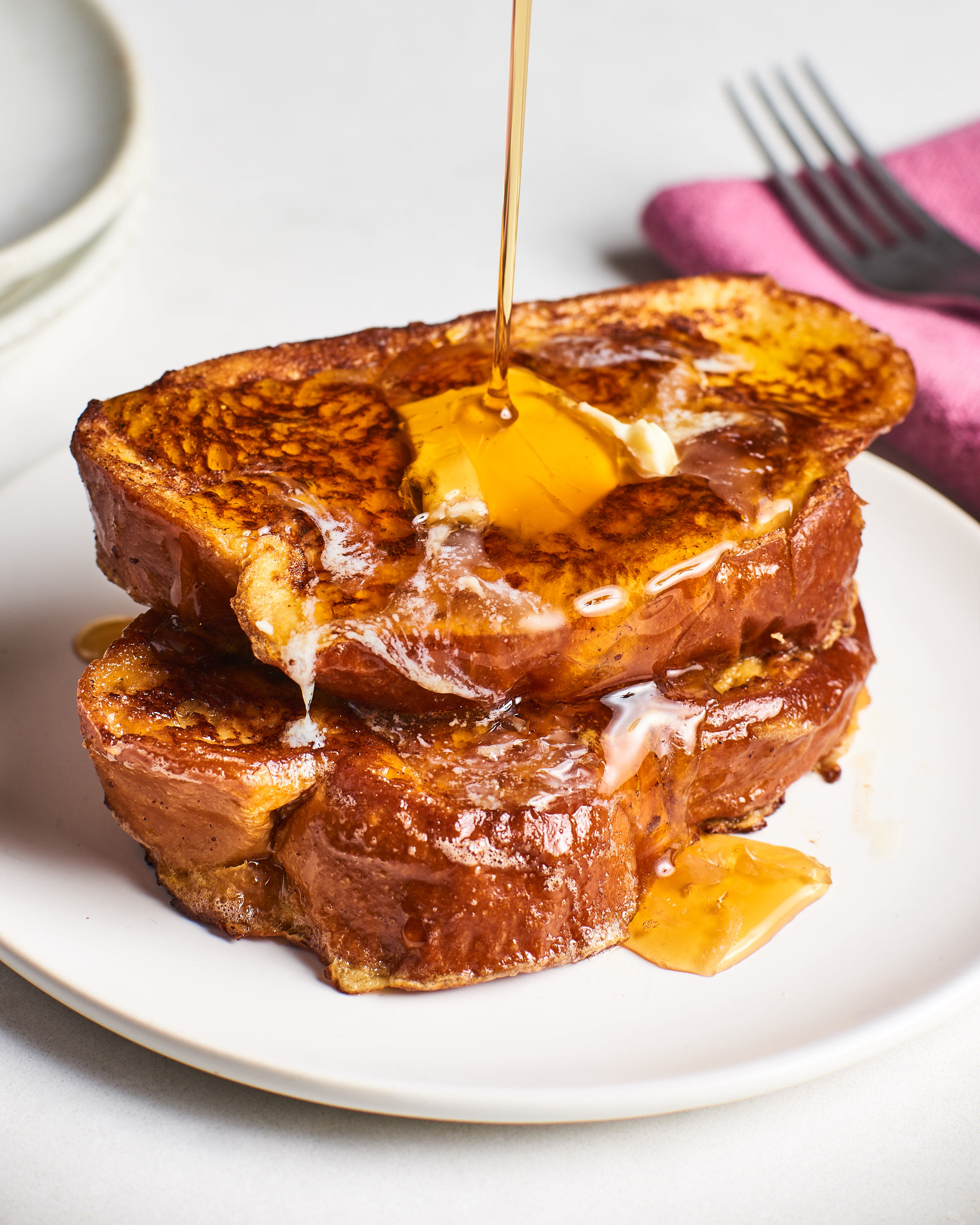 This Is the French Toast Recipe Your Life Has Been Missing