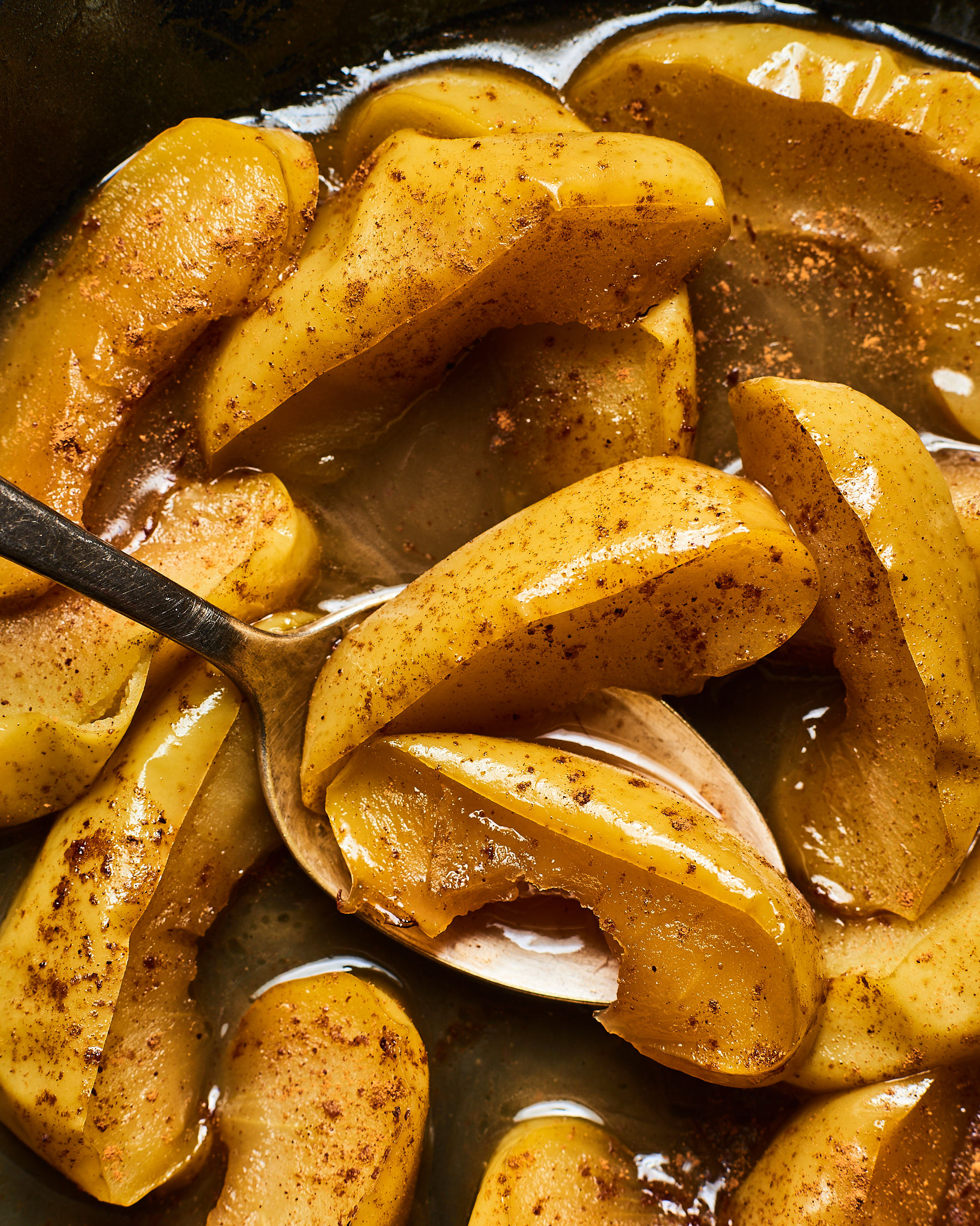Recipe: Better-than-Cracker Barrel Skillet Fried Apples