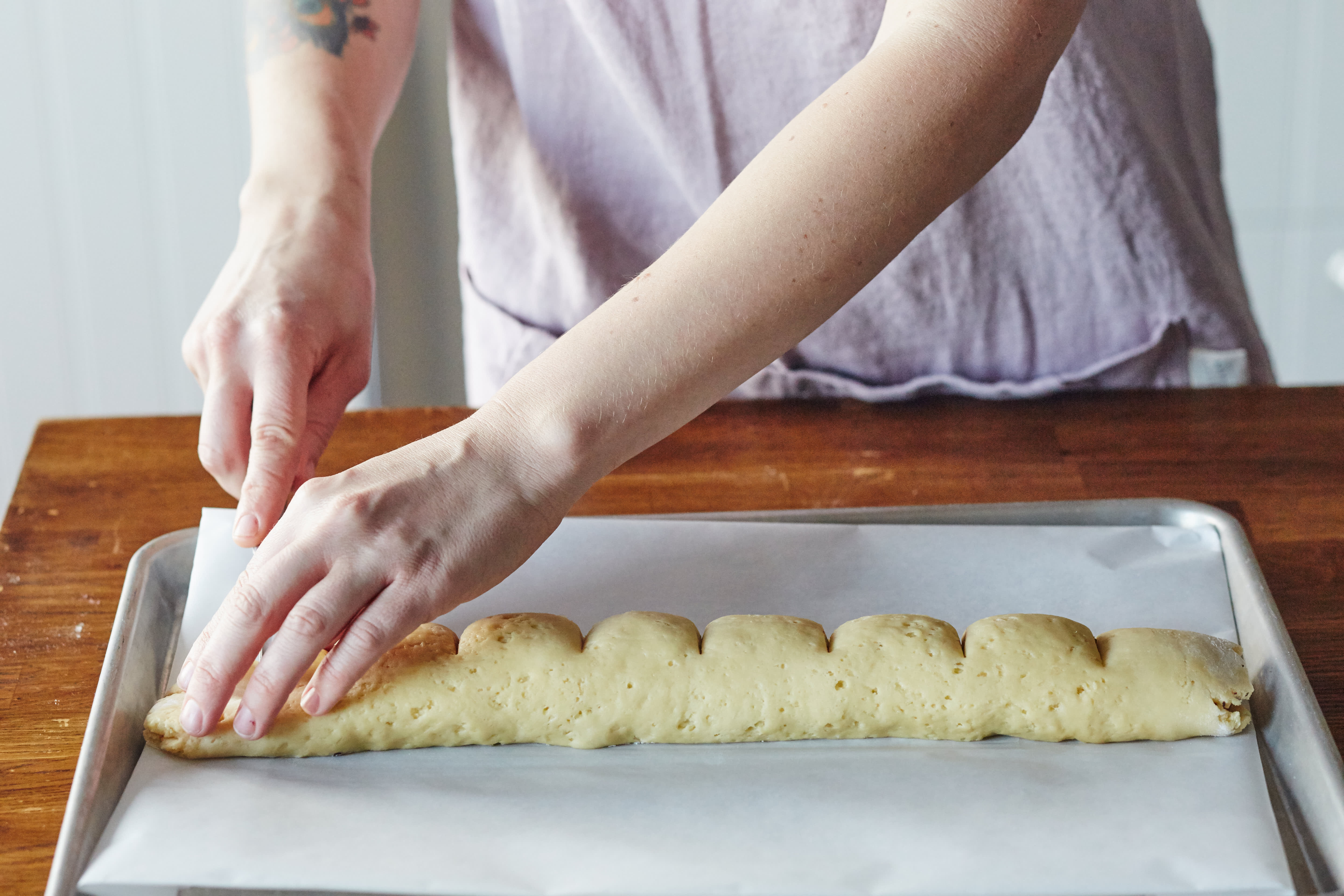 How To Make a Pull-Apart Rugelach Ring: gallery image 13