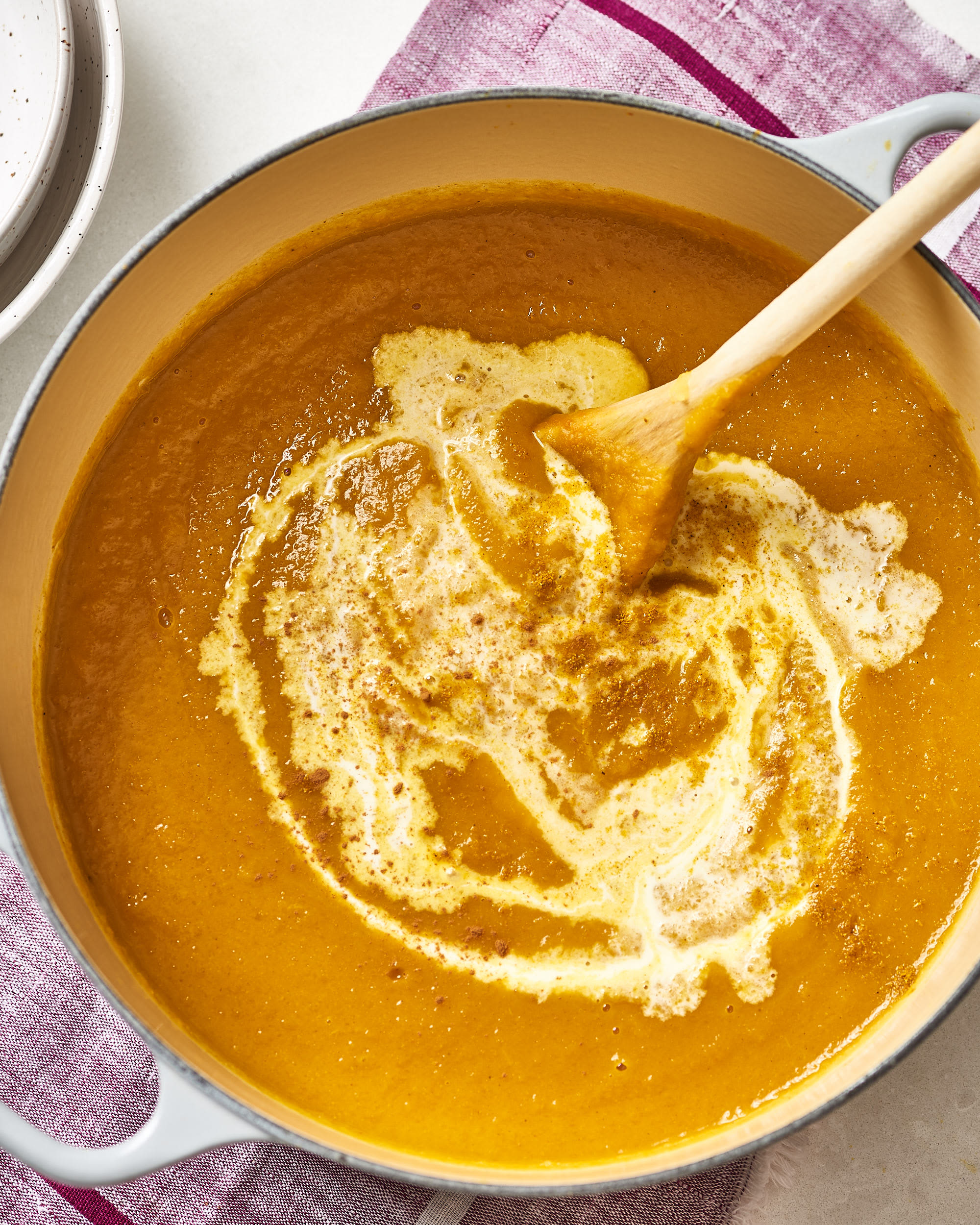 How To Make the Best Butternut Squash Soup: gallery image 1