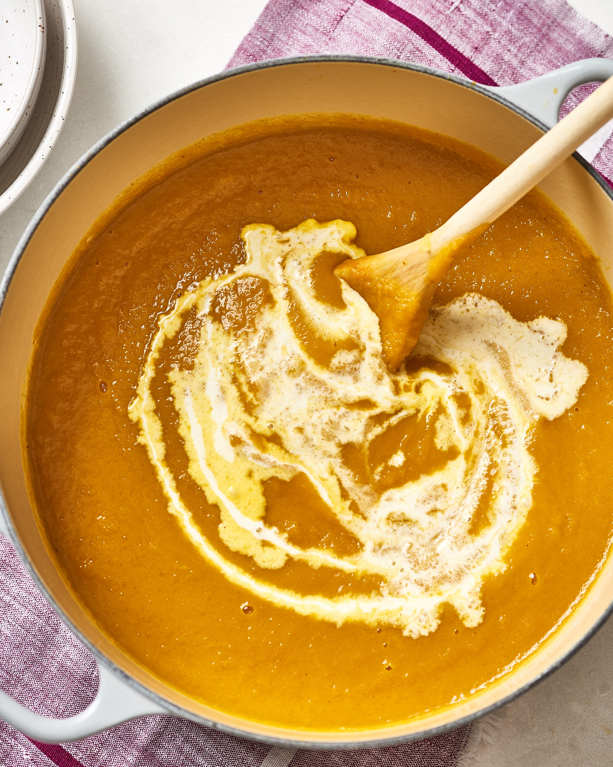 How To Make the Best Butternut Squash Soup: gallery image 8